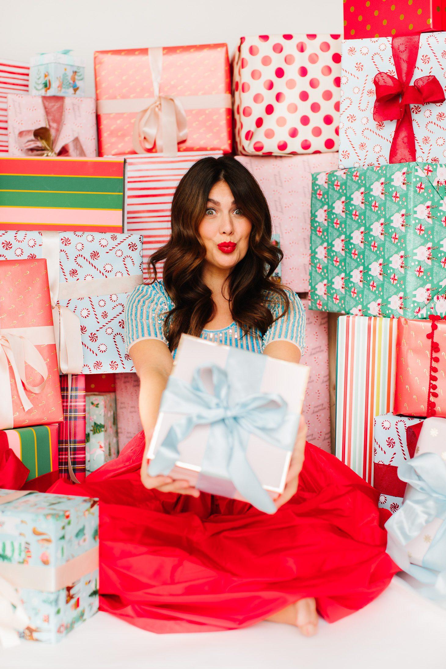 Jillian Harris 12 Days of Christmas Giveaways