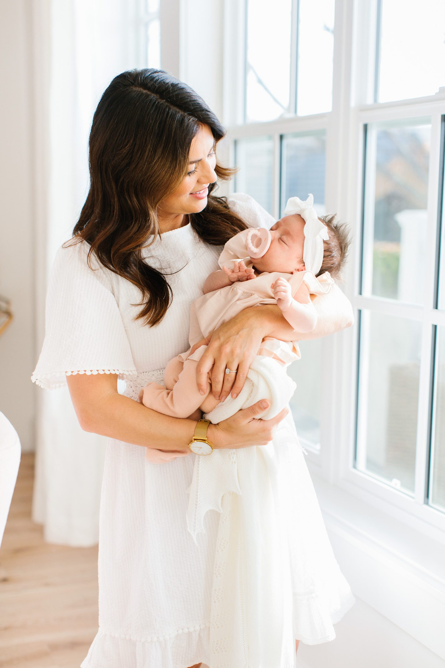 Jillian Harris Baby Shower