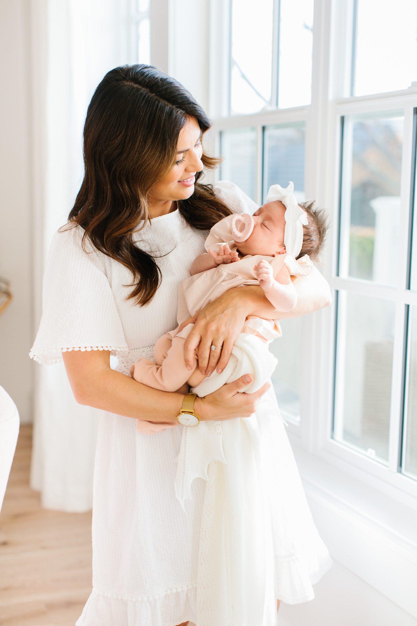 Jillian Harris Baby Shower