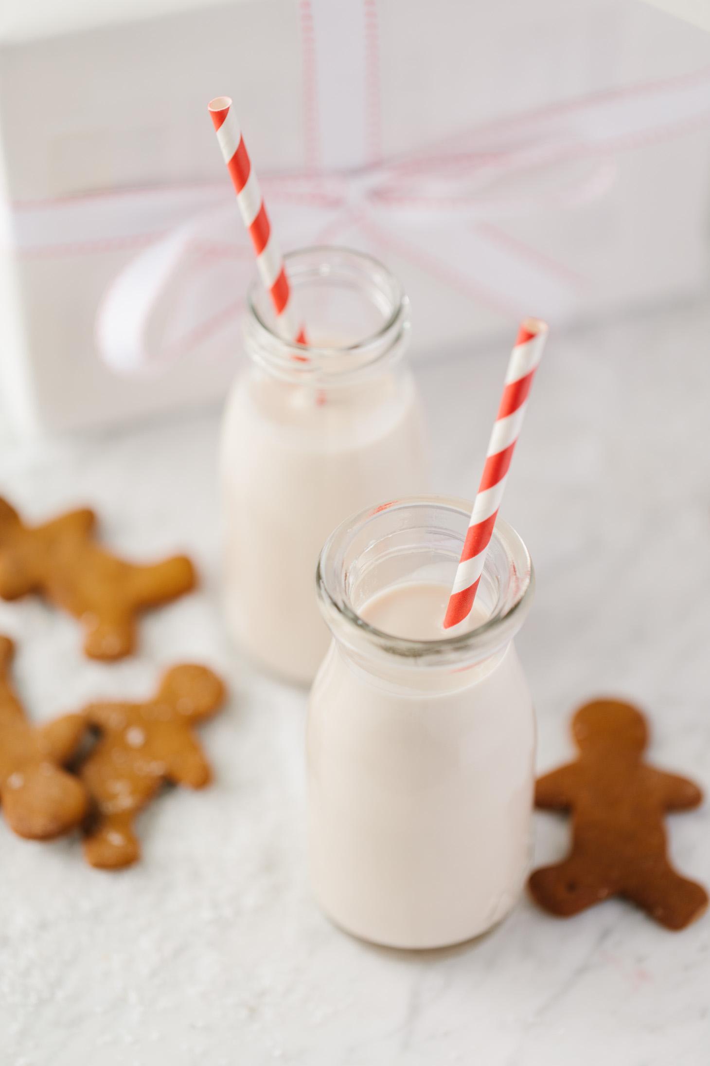 Jillian Harris Bulk Barn Gingerbread Granola