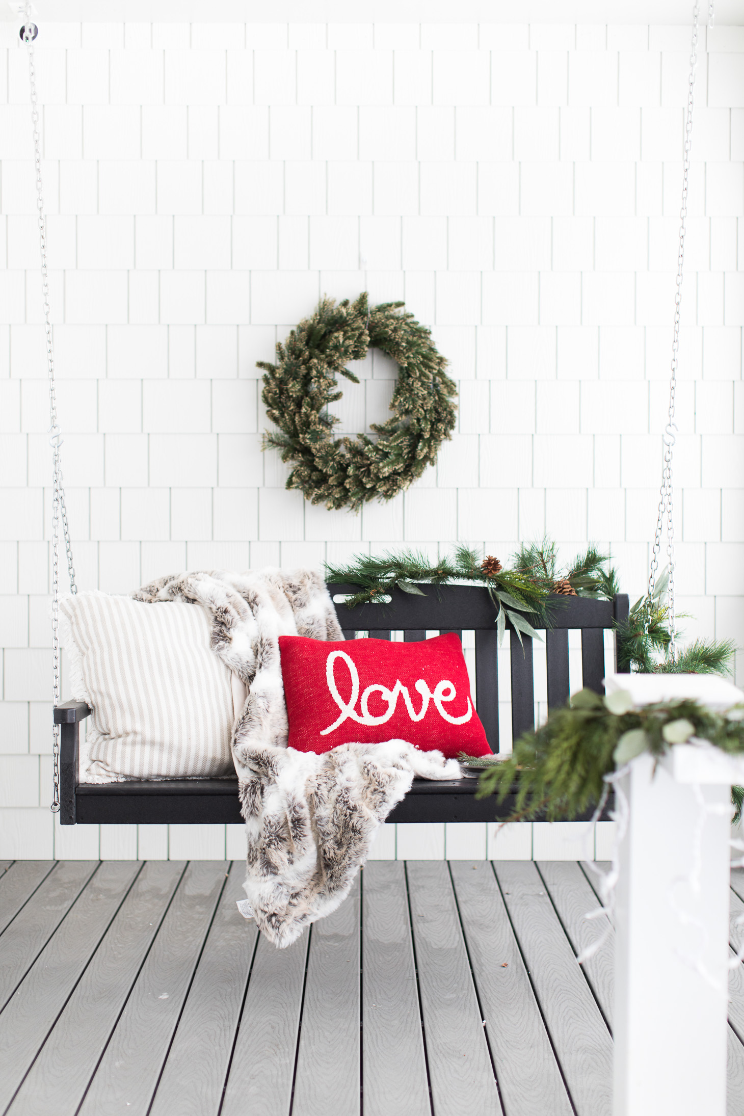Jillian Harris Christmas Holiday Home Tour