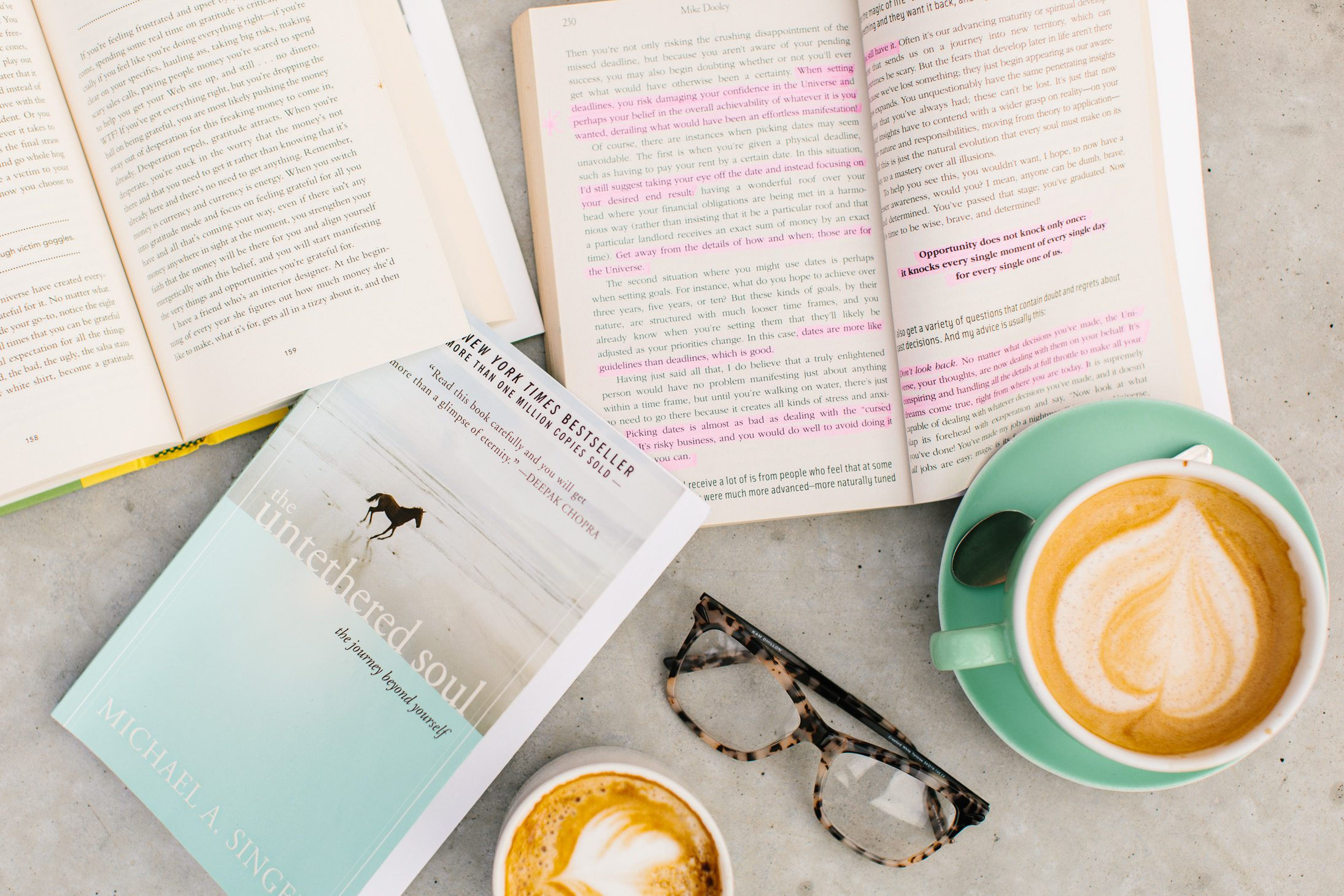 Jillian Harris Top 5 Books for Personal Growth