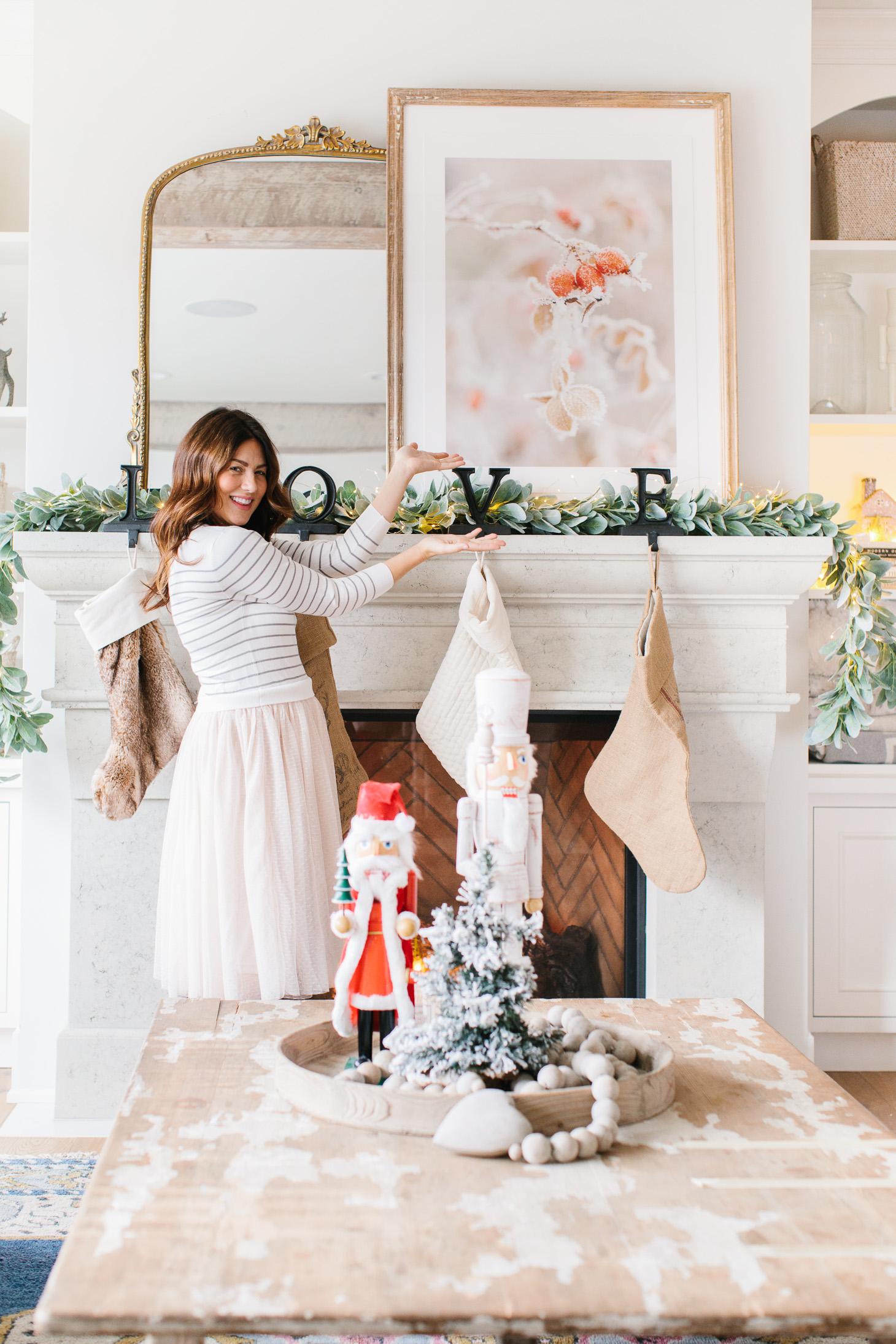 Jillian Harris 12 Days of Christmas Minted