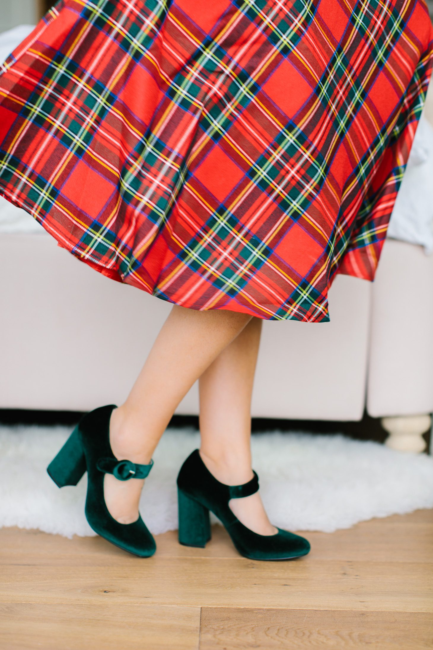 Jillian Harris Holiday Dresses Modcloth