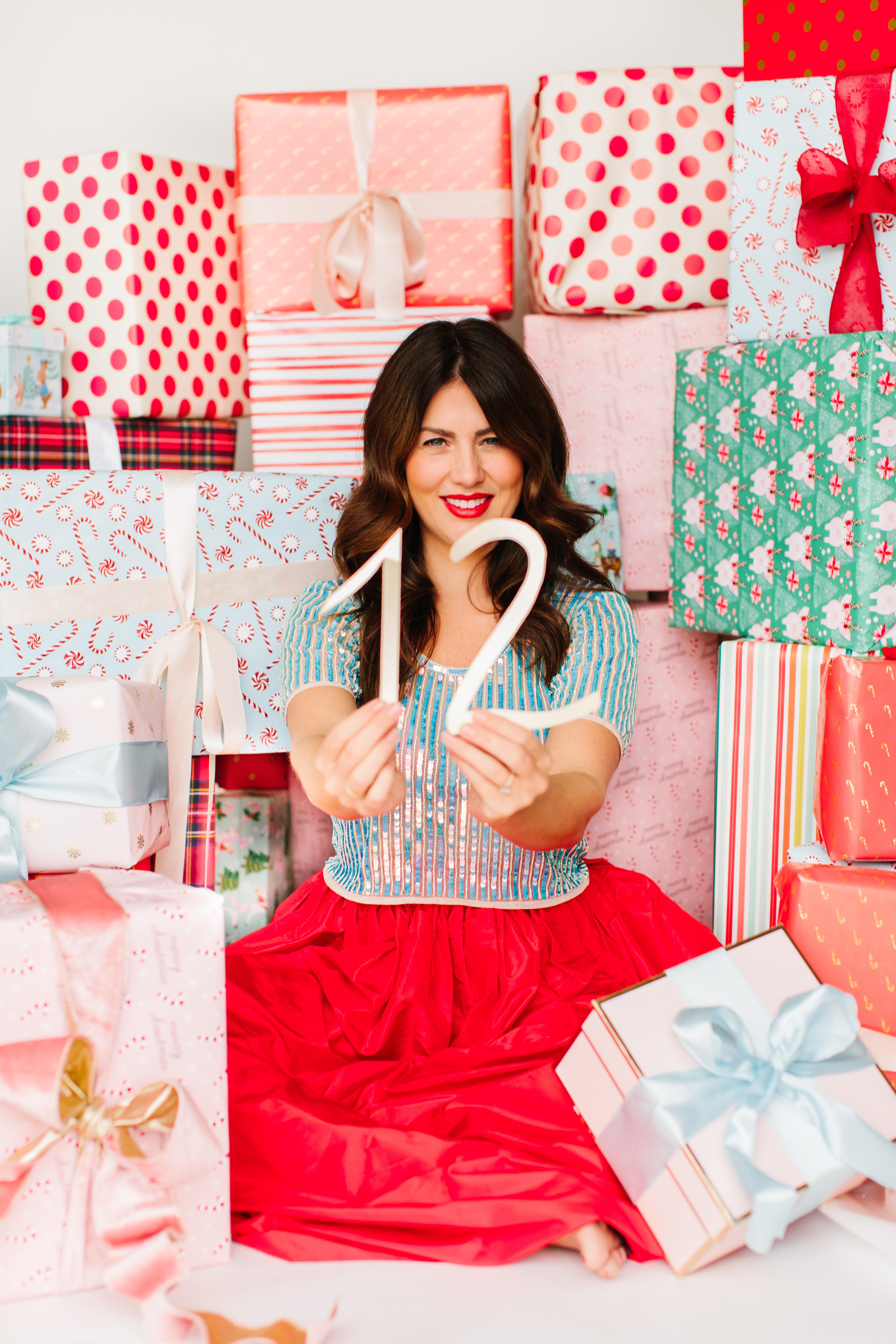 Jillian Harris 12 Days of Giveaways