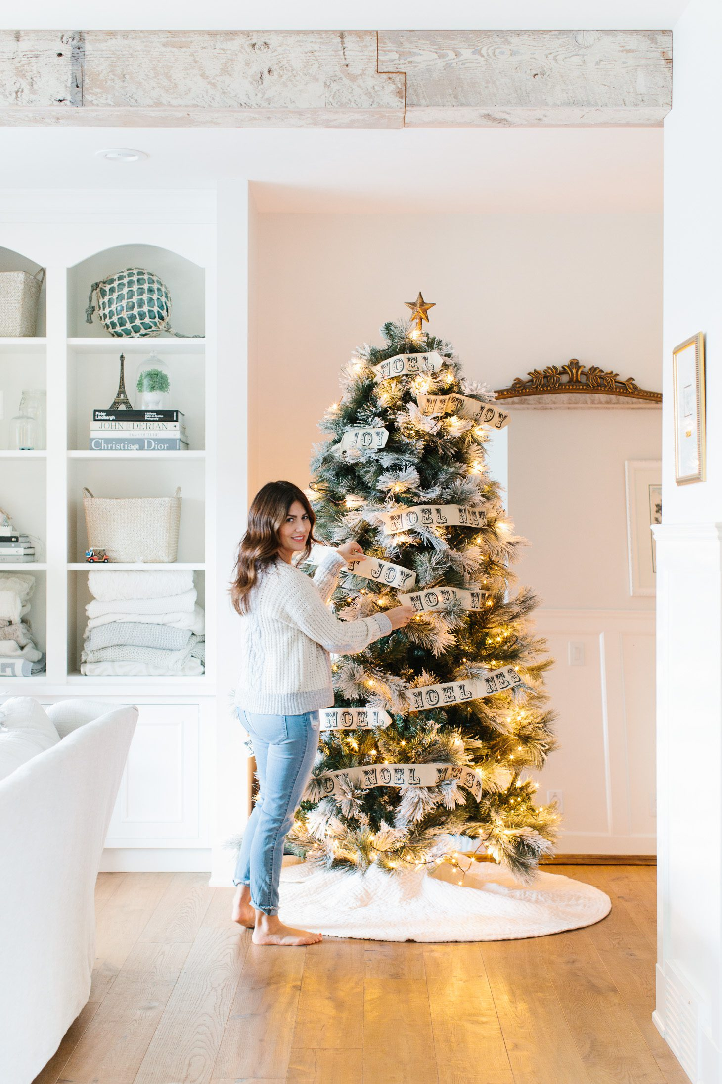 Jillian Harris The Procrastinators Last Minute Gift Guide