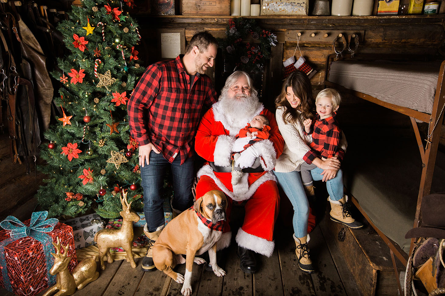 Jillian Harris Merry Christmas