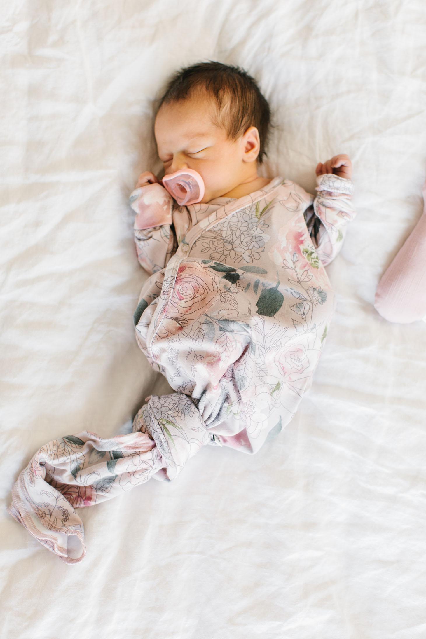 Jillian Harris Baby Names