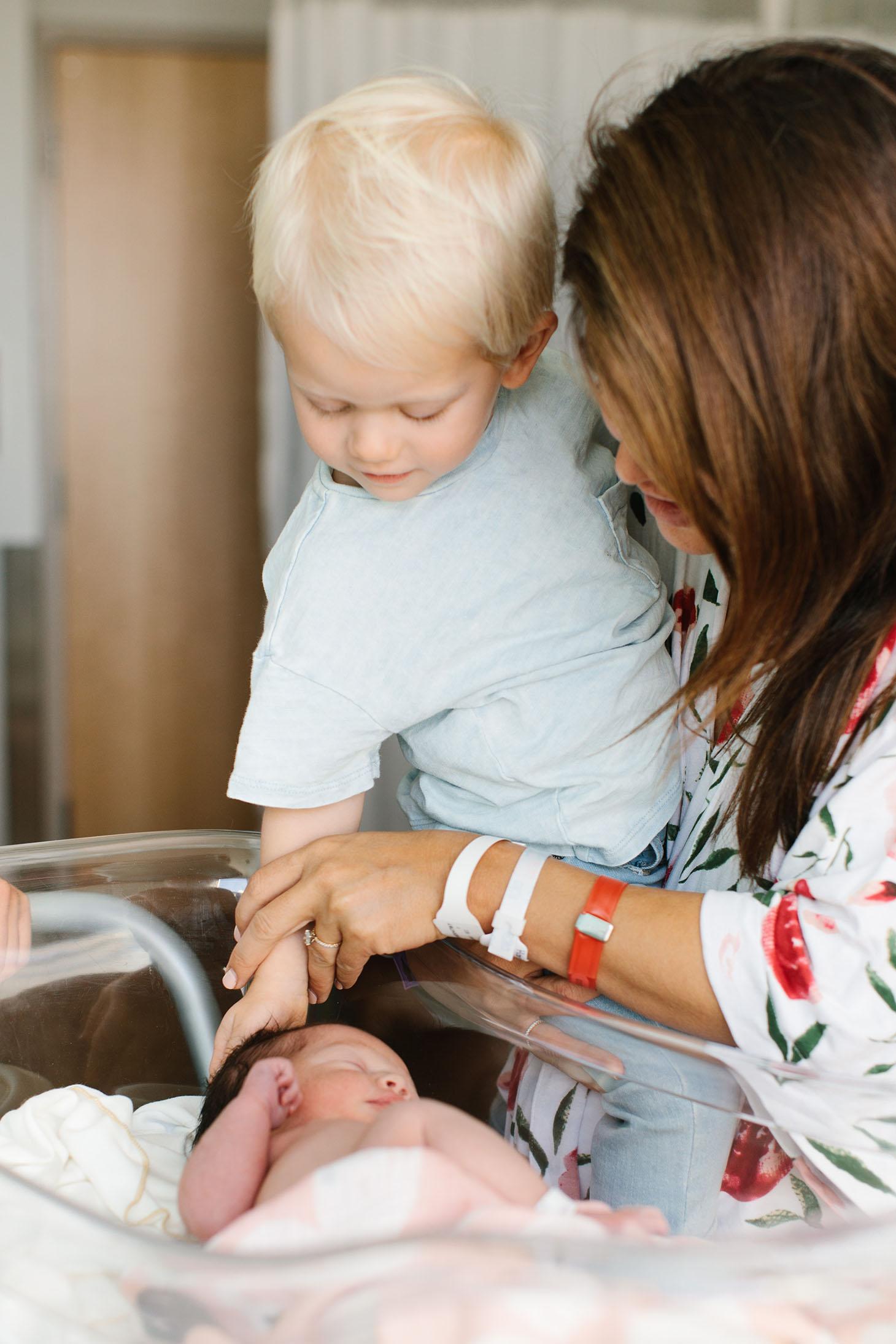 76bd402d7e A Complete List of Our Favourite Baby Names | Jillian Harris ...