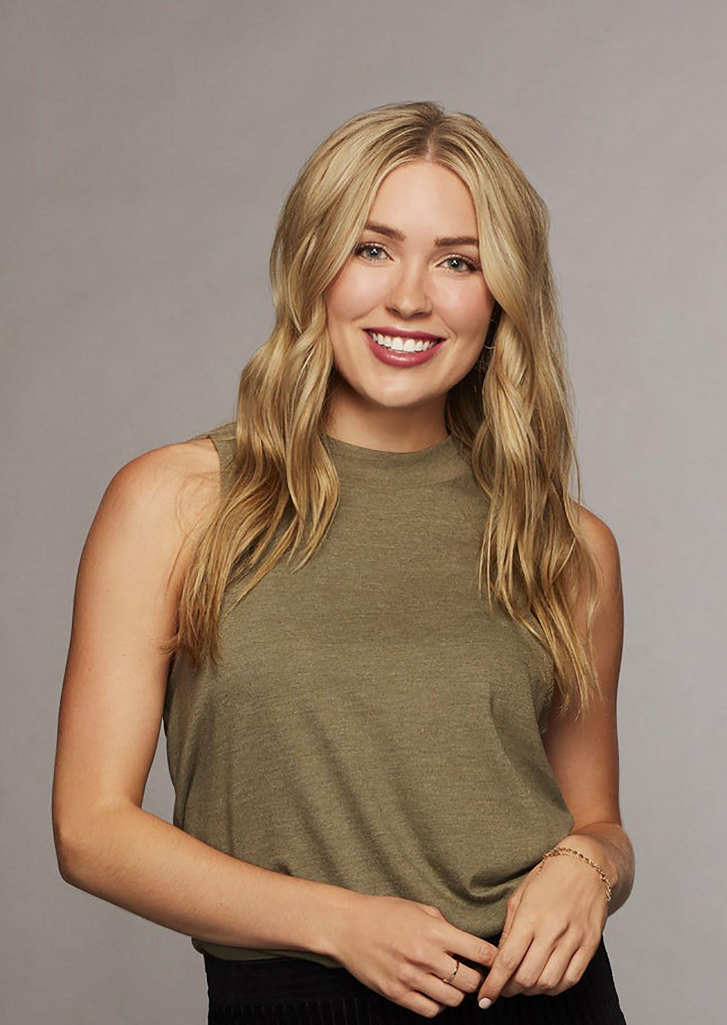 Jillian Harris Bachelor Recap