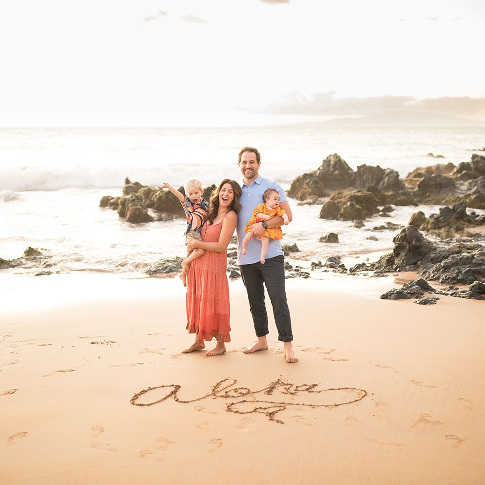 Jillian Harris Hawaii Recap