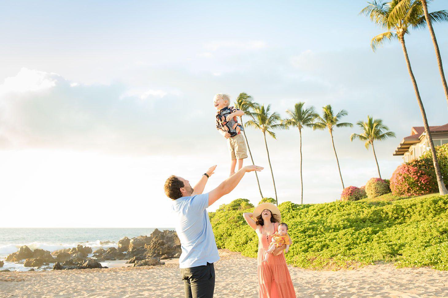 Jillian Harris Hawaii Recap