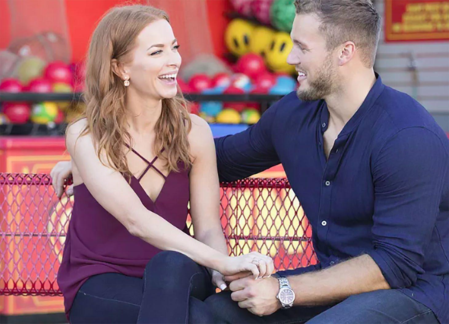 Jillian Harris - The Bachelor Recap