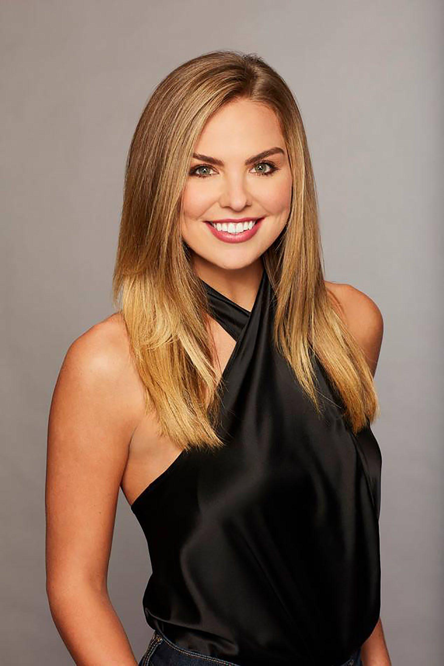 Jillian Harris The Bachelor Recap