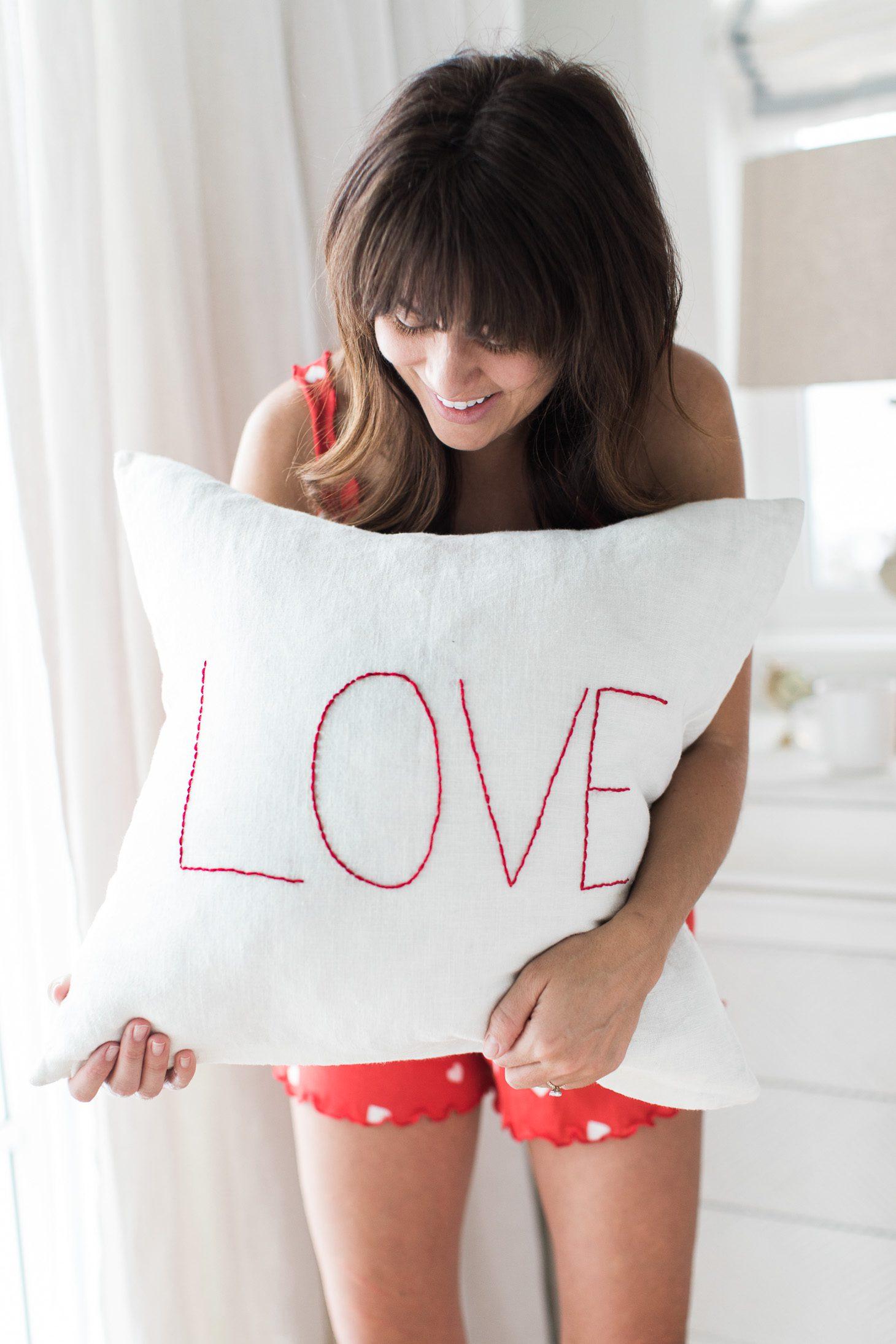 Jillian Harris Valentines Day Gift Ideas