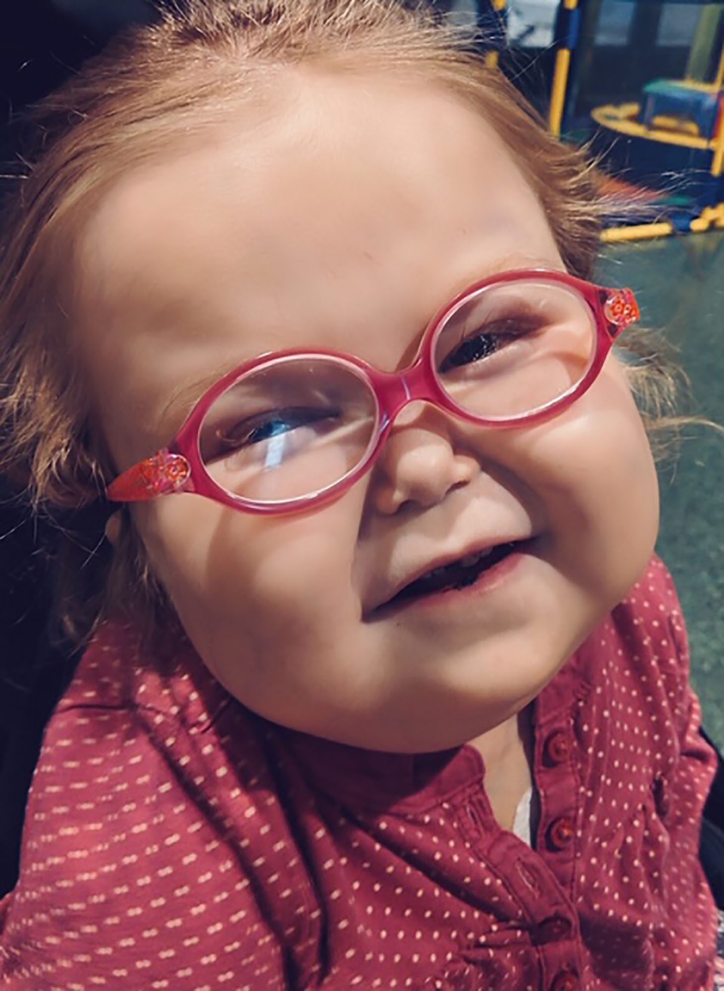 Jiillian Harris Little Leaders Series-Olivia Pullen