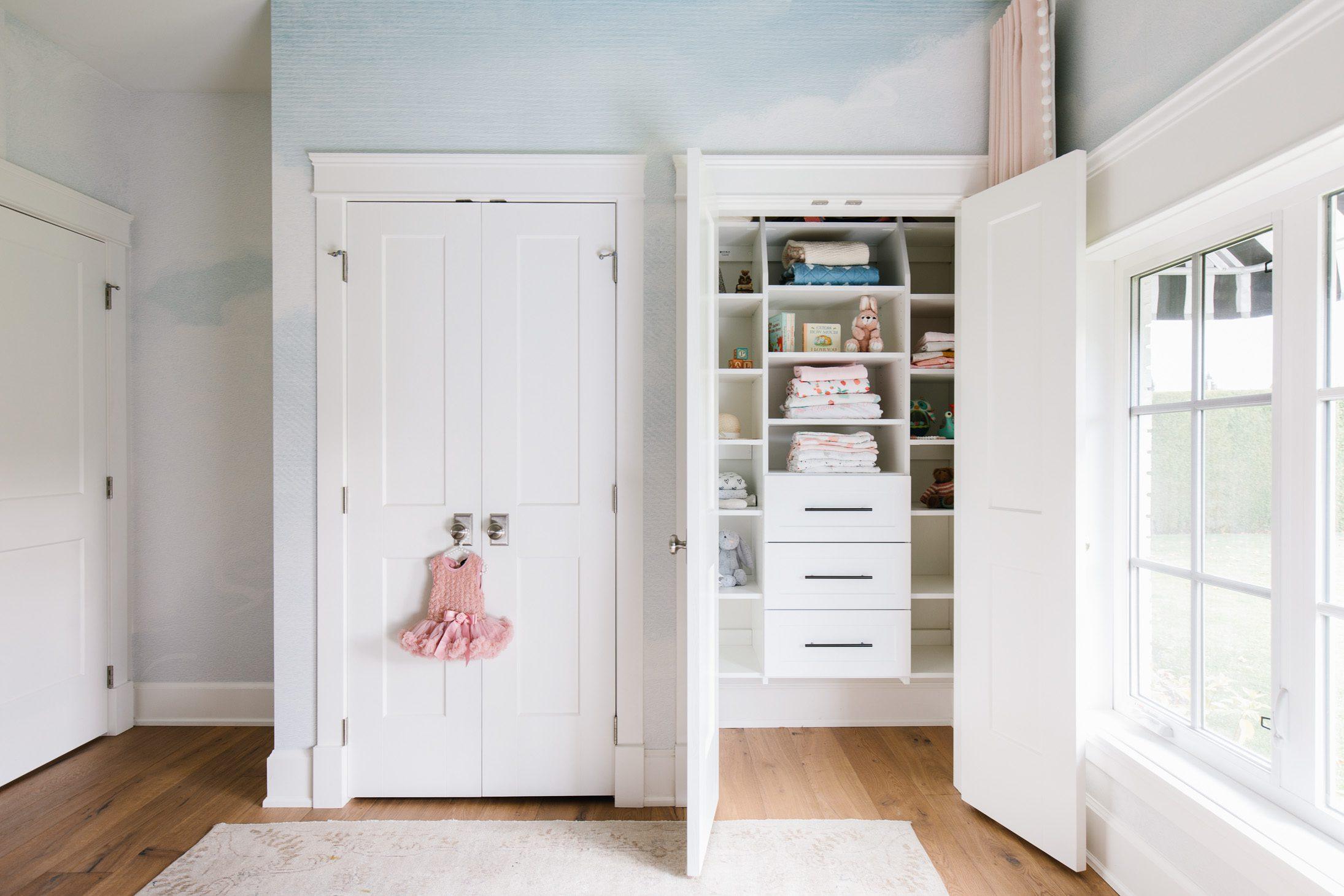 Jillian Harris Annies Nursery