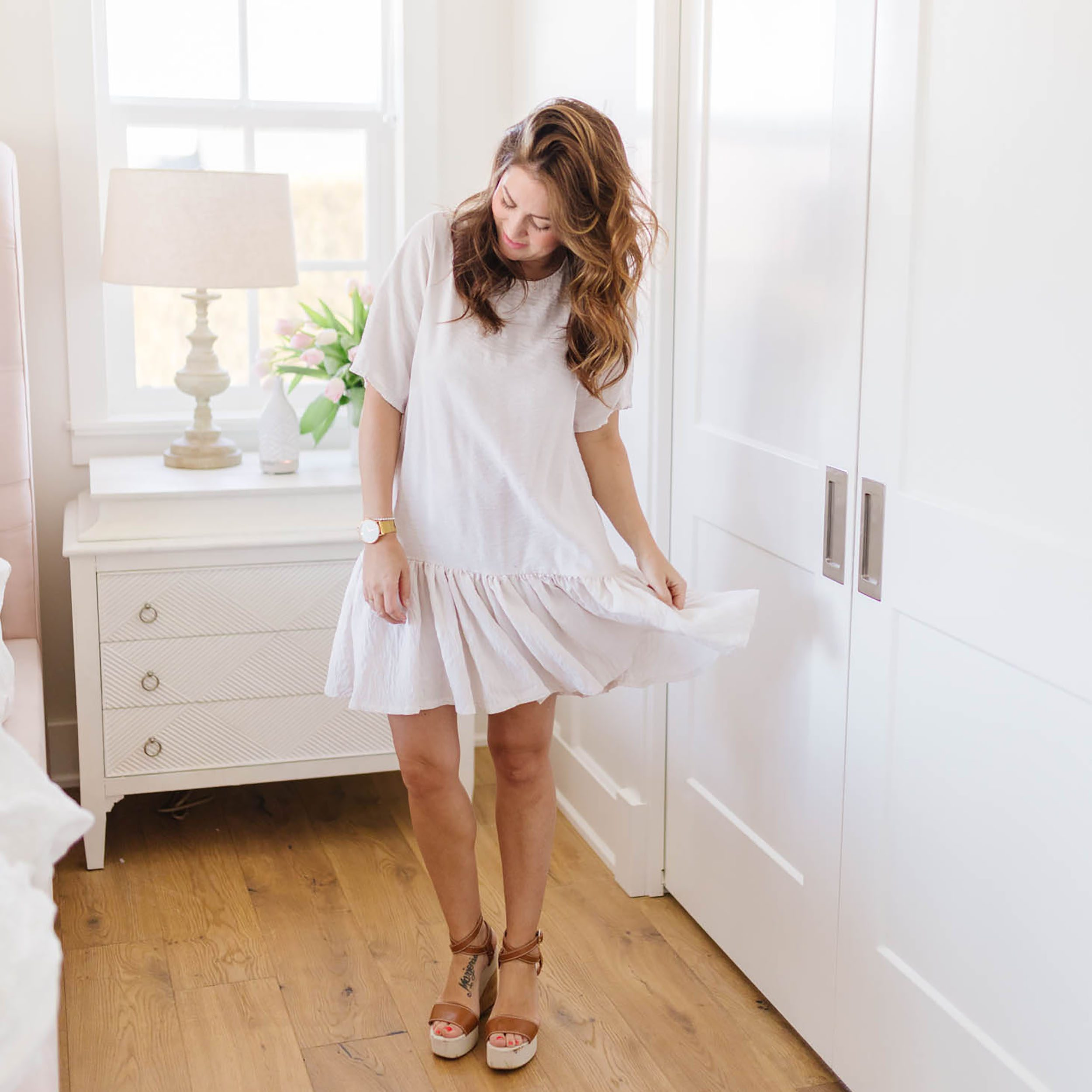 Jillian Harris 3 Spring Dresses You Need in Your Closet