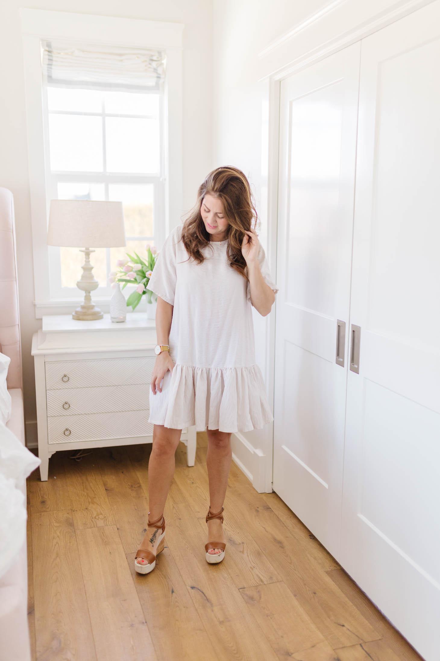 Jillian Harris 3 Spring Dresses You Need
