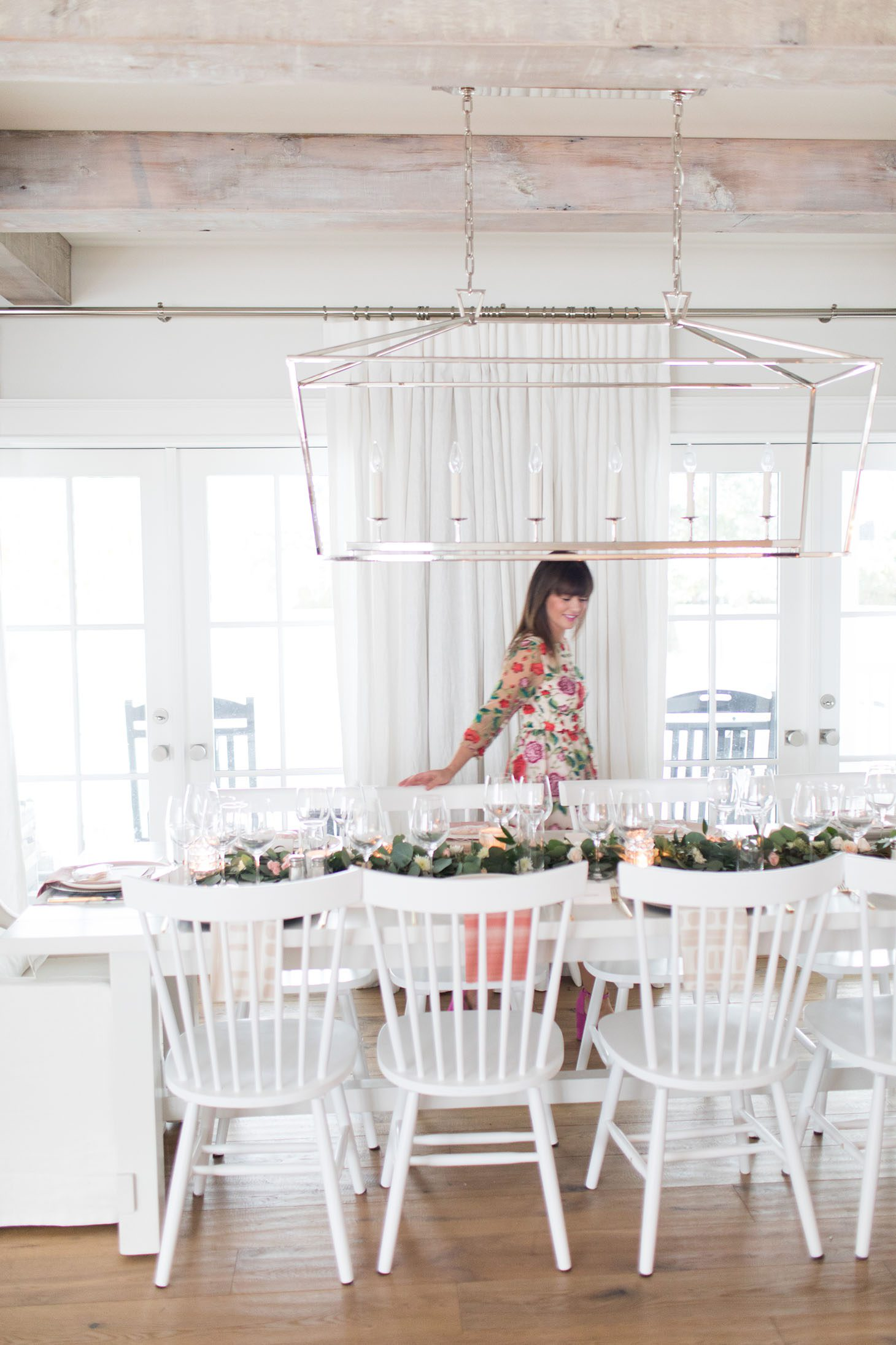 Jillian Harris Mamas for Mamas VIP Lunch