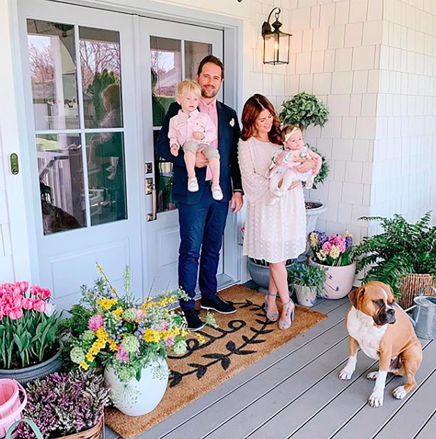 Jillian Harris Mothers Day Gift Guide-1