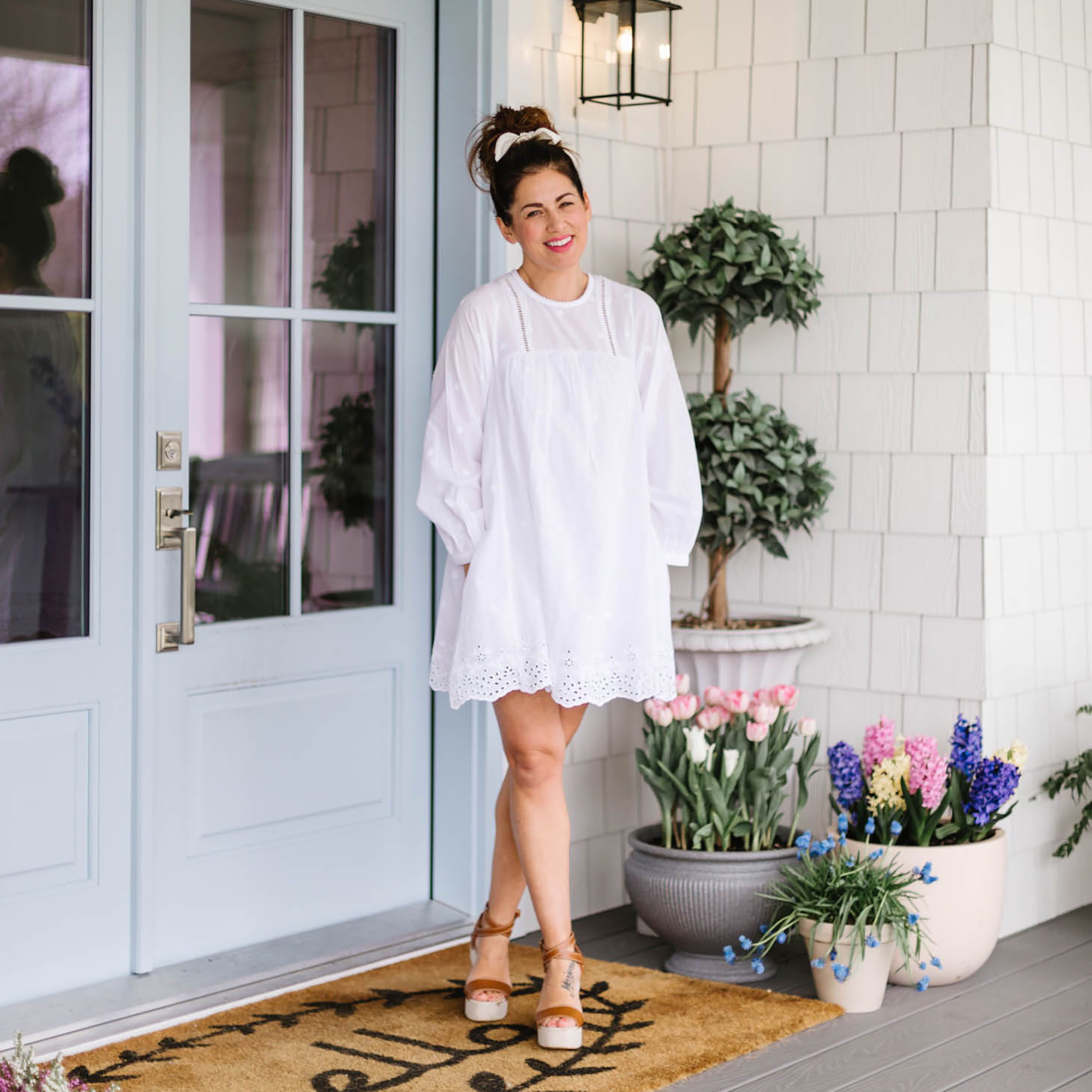 6 Easy Breezy Summer Outfits