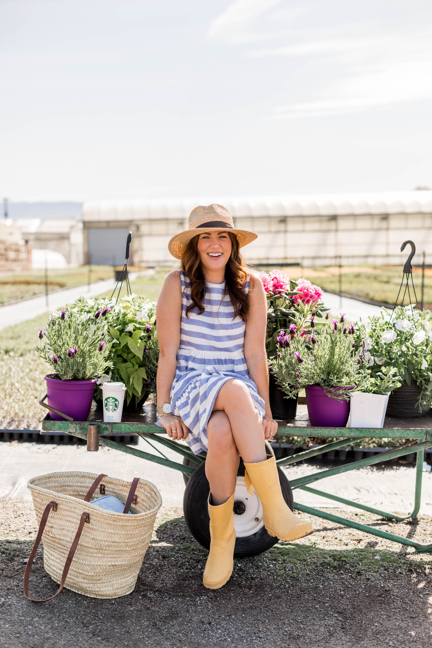 Jillian Harris Garden Inspo Hacks Tips