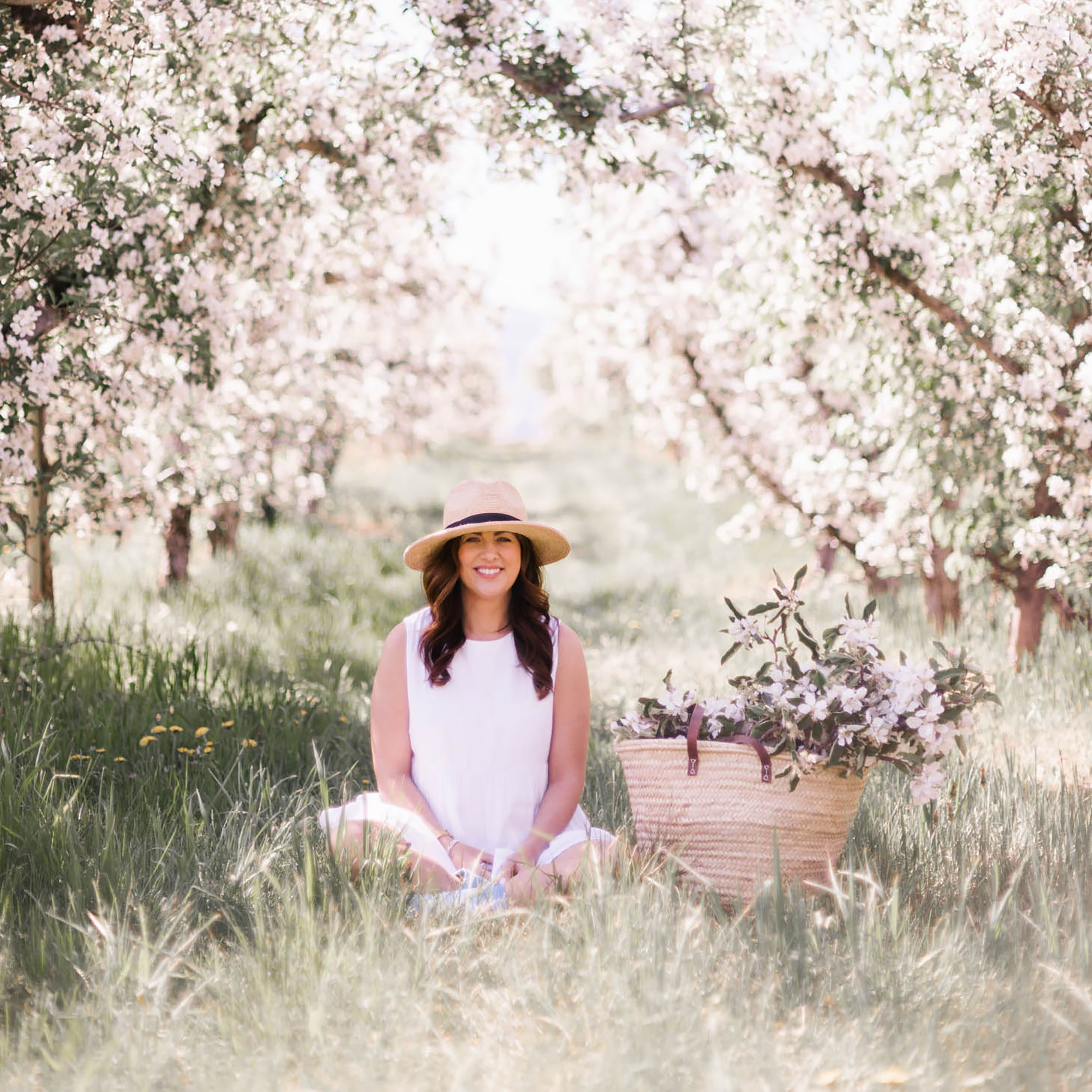 Jillian Harris My Summer Bucket List