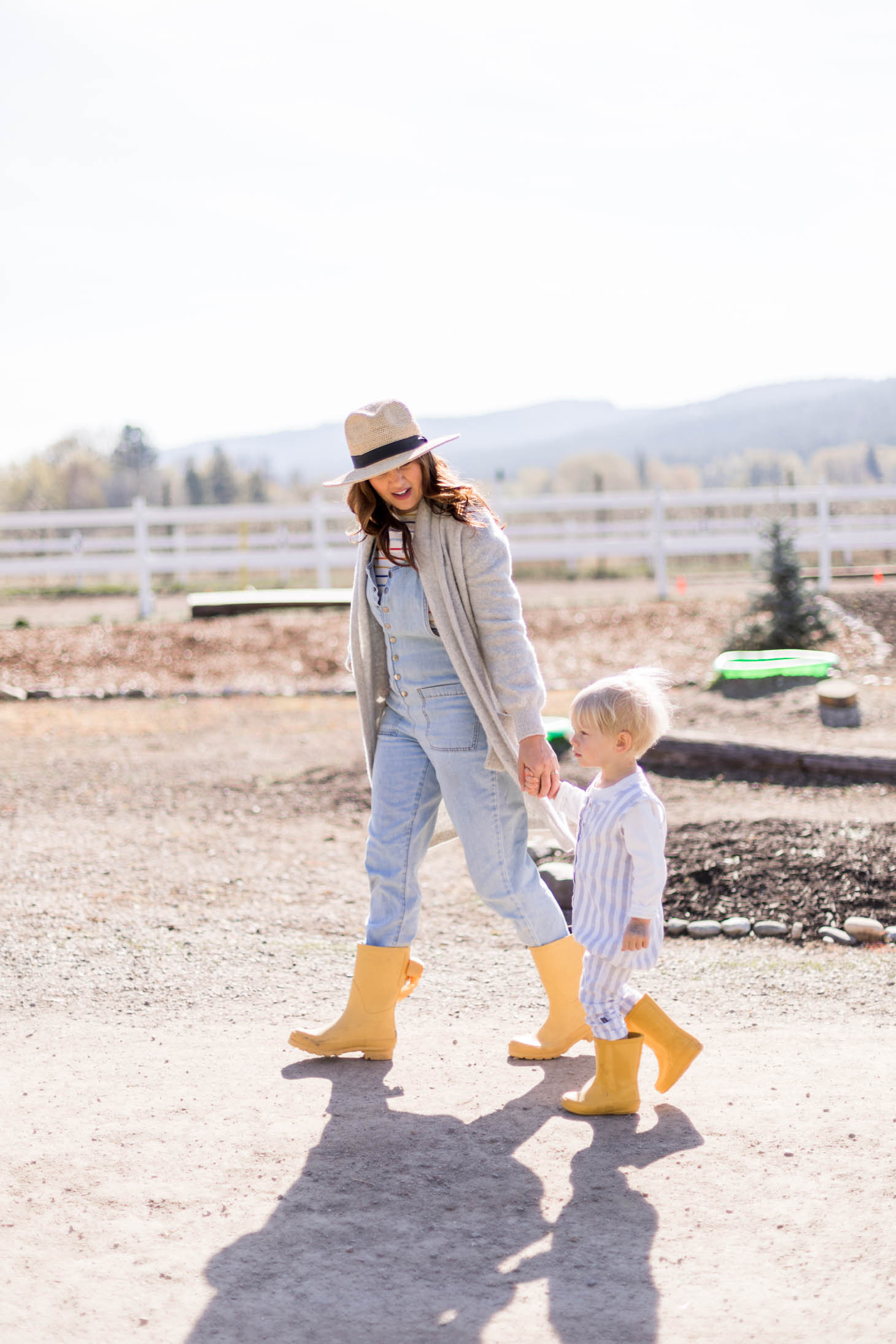 Jillian Harris 3 Things to add to your Okanagan Bucket List
