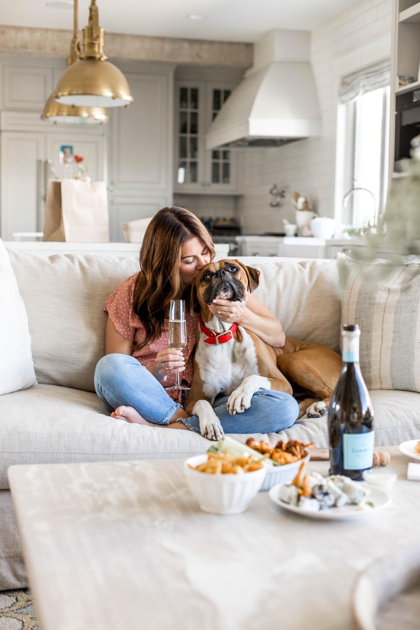 Jillian Harris Mothers Day Date Ideas