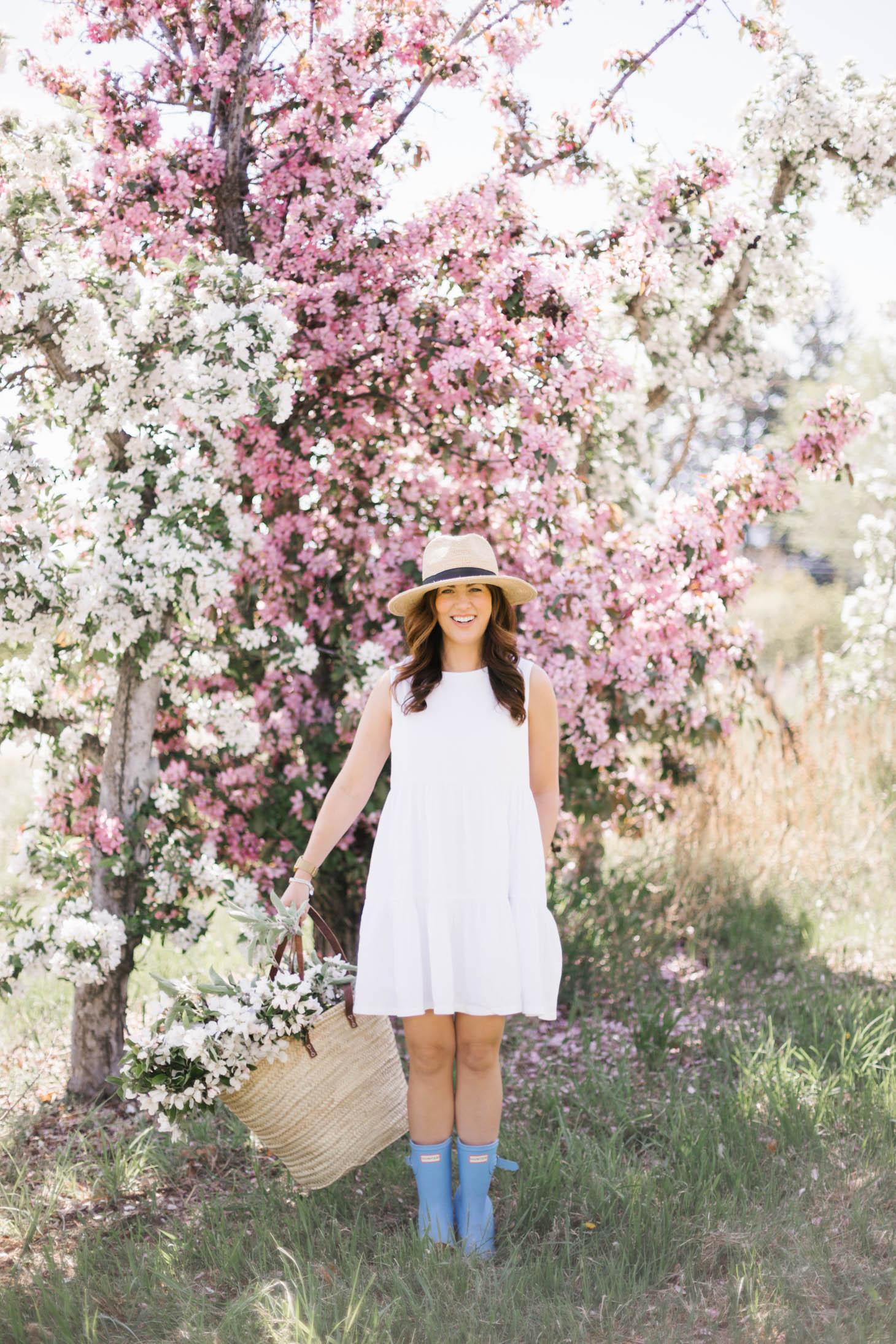 Jillian Harris My Summer Bucket List