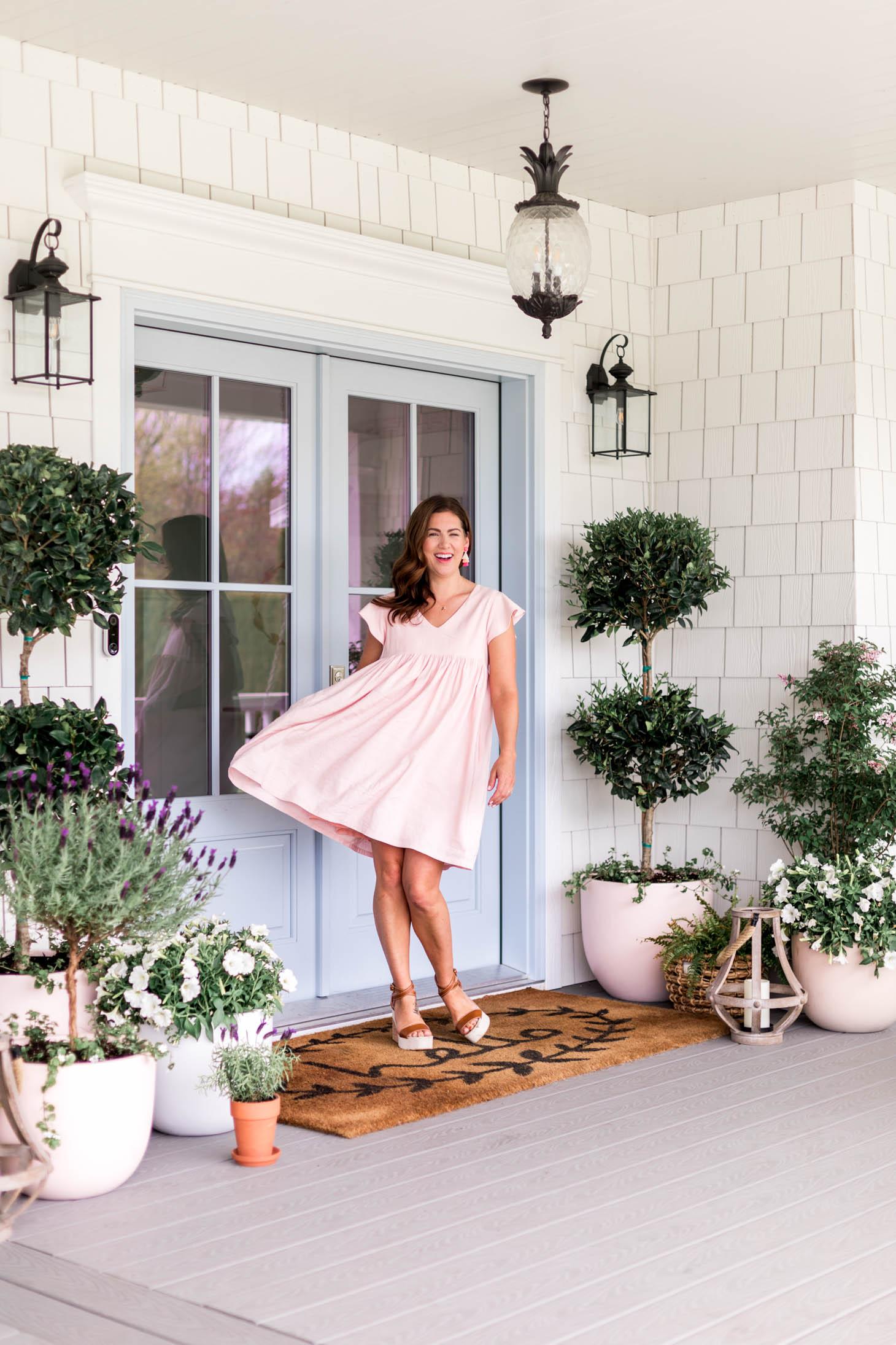 Jillian Harris x Etsy Summer Collection
