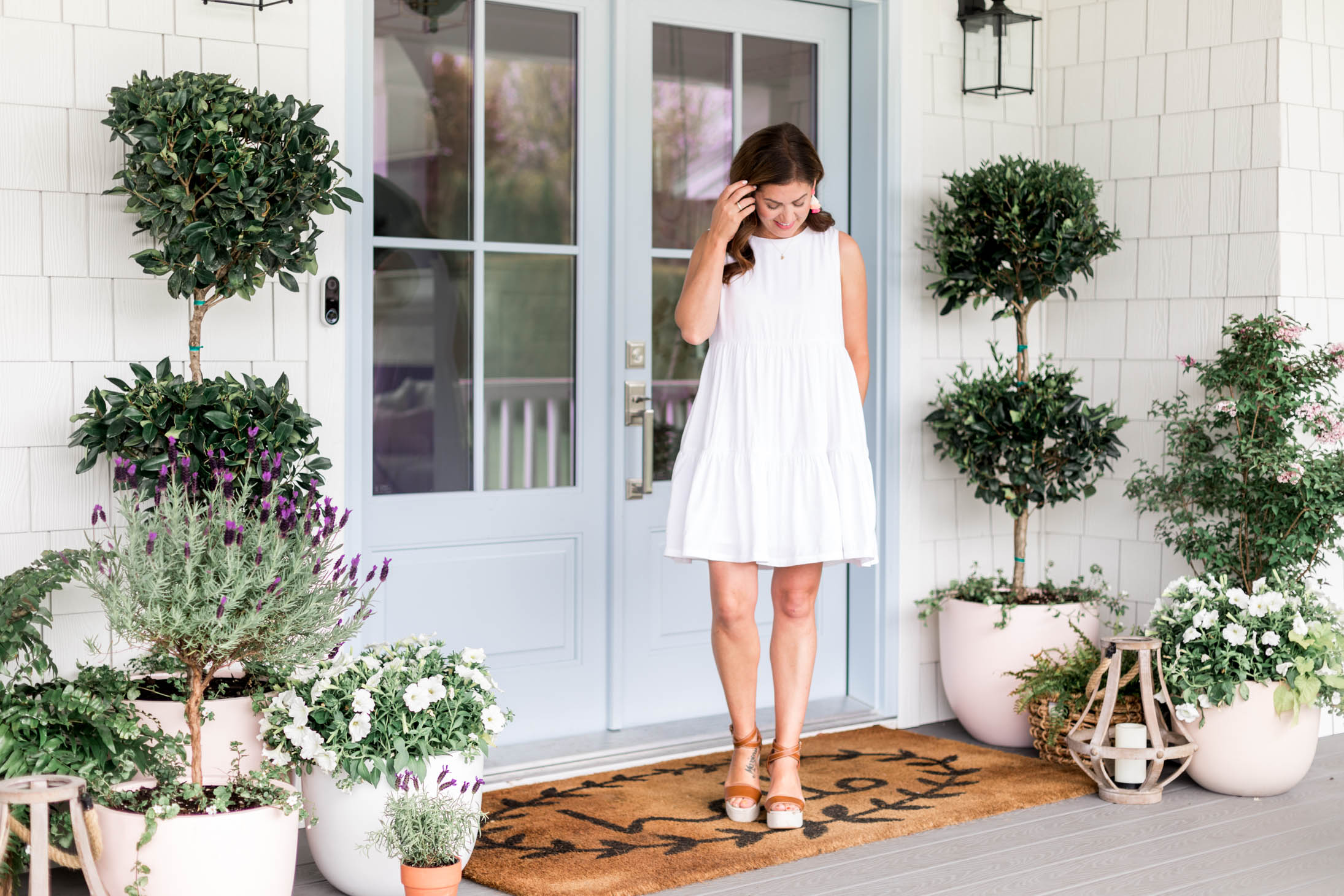 Jillian Harris x Etsy Summer Collection