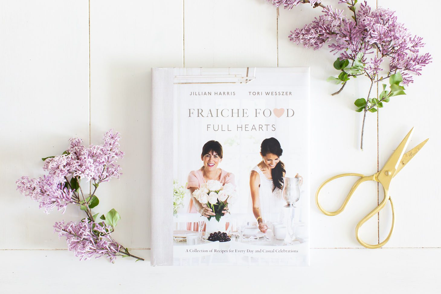 Jillian Harris Cookbook PreOrder