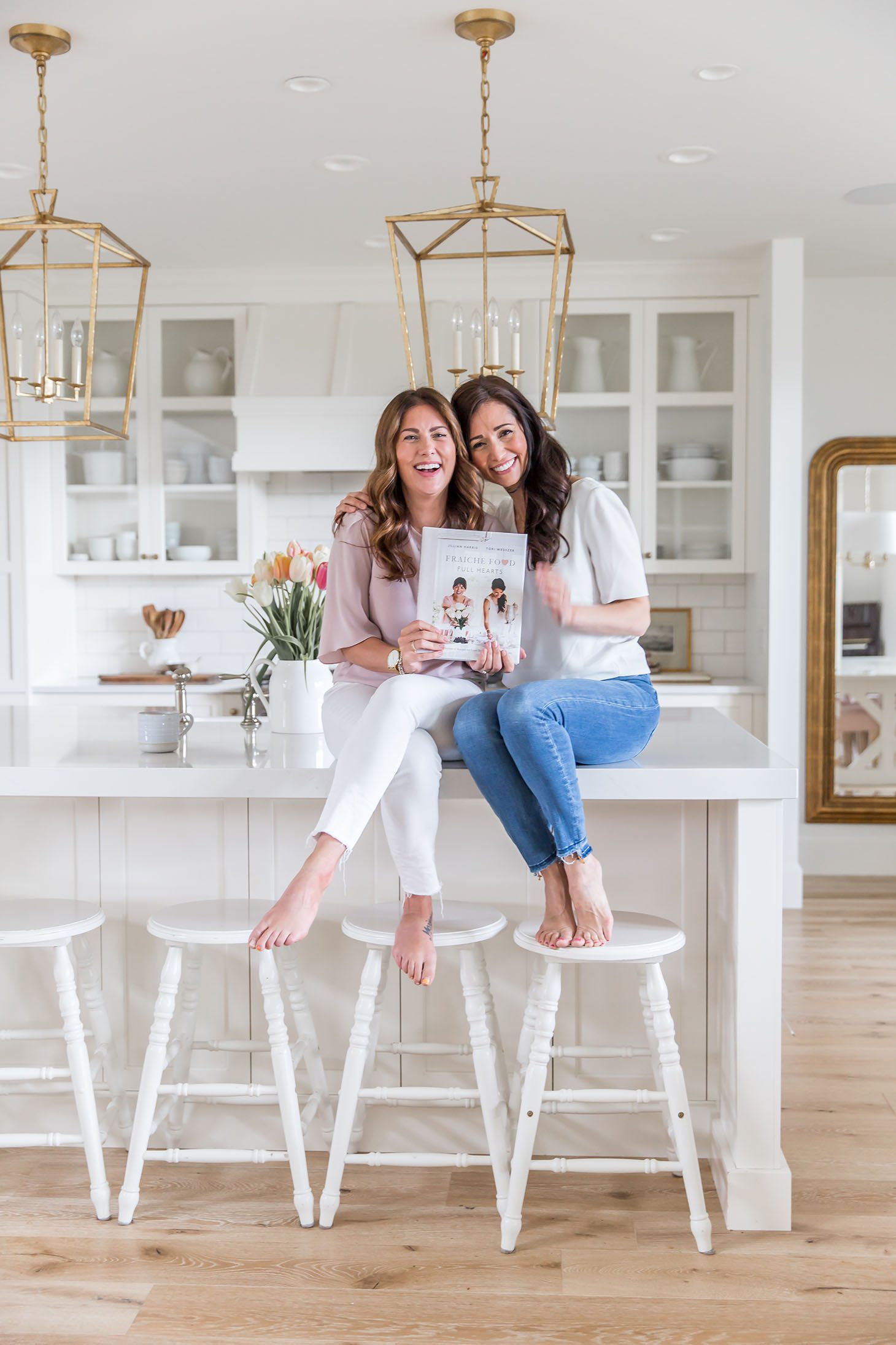 Jillian Harris Cookbook PreOrder-1