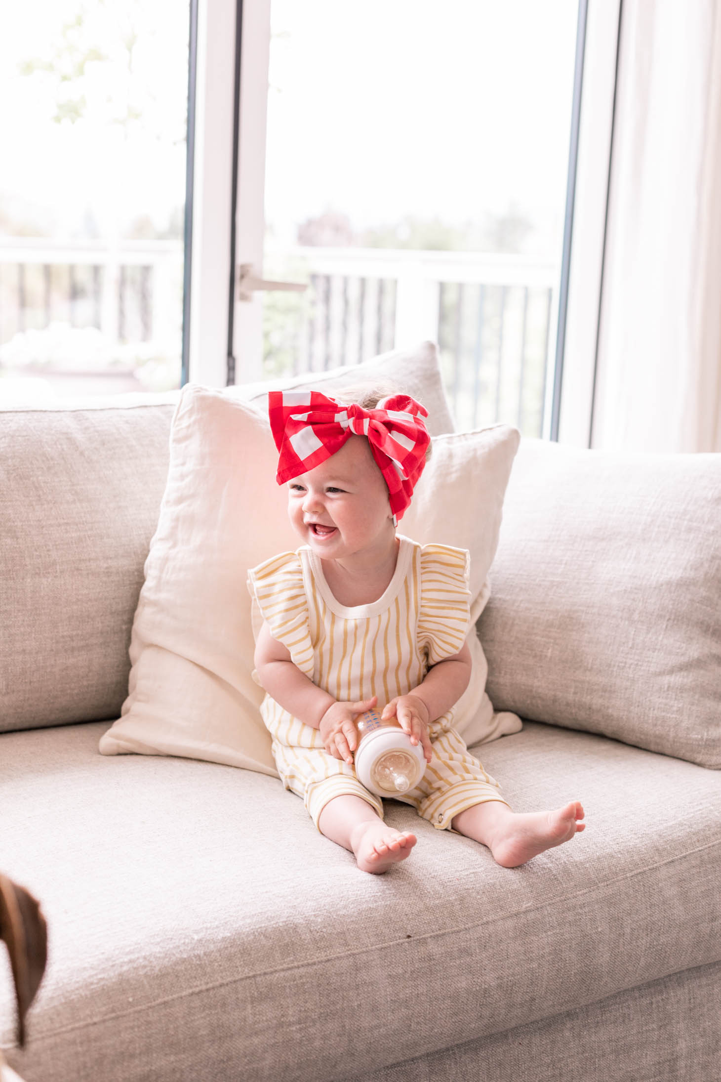 Jillian Harris My Journey with Breastfeeding as of Now