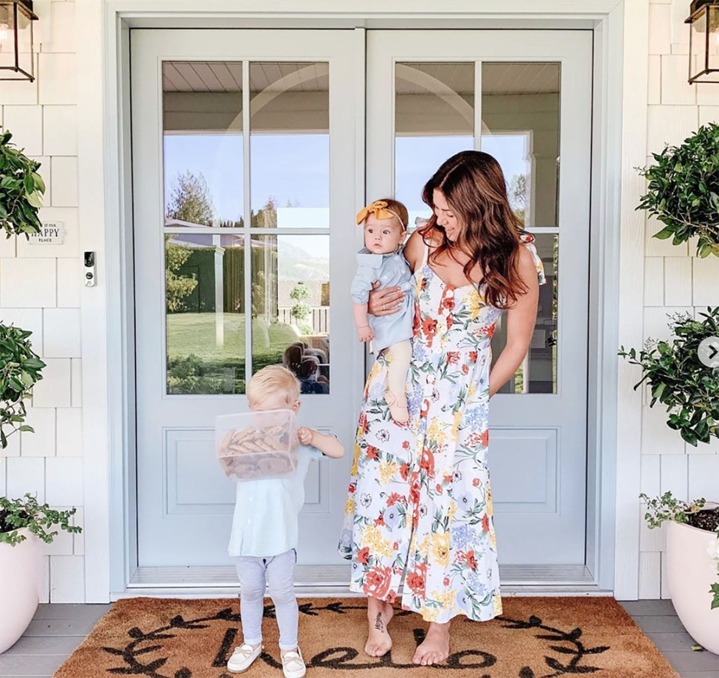 Jillian Harris Floral