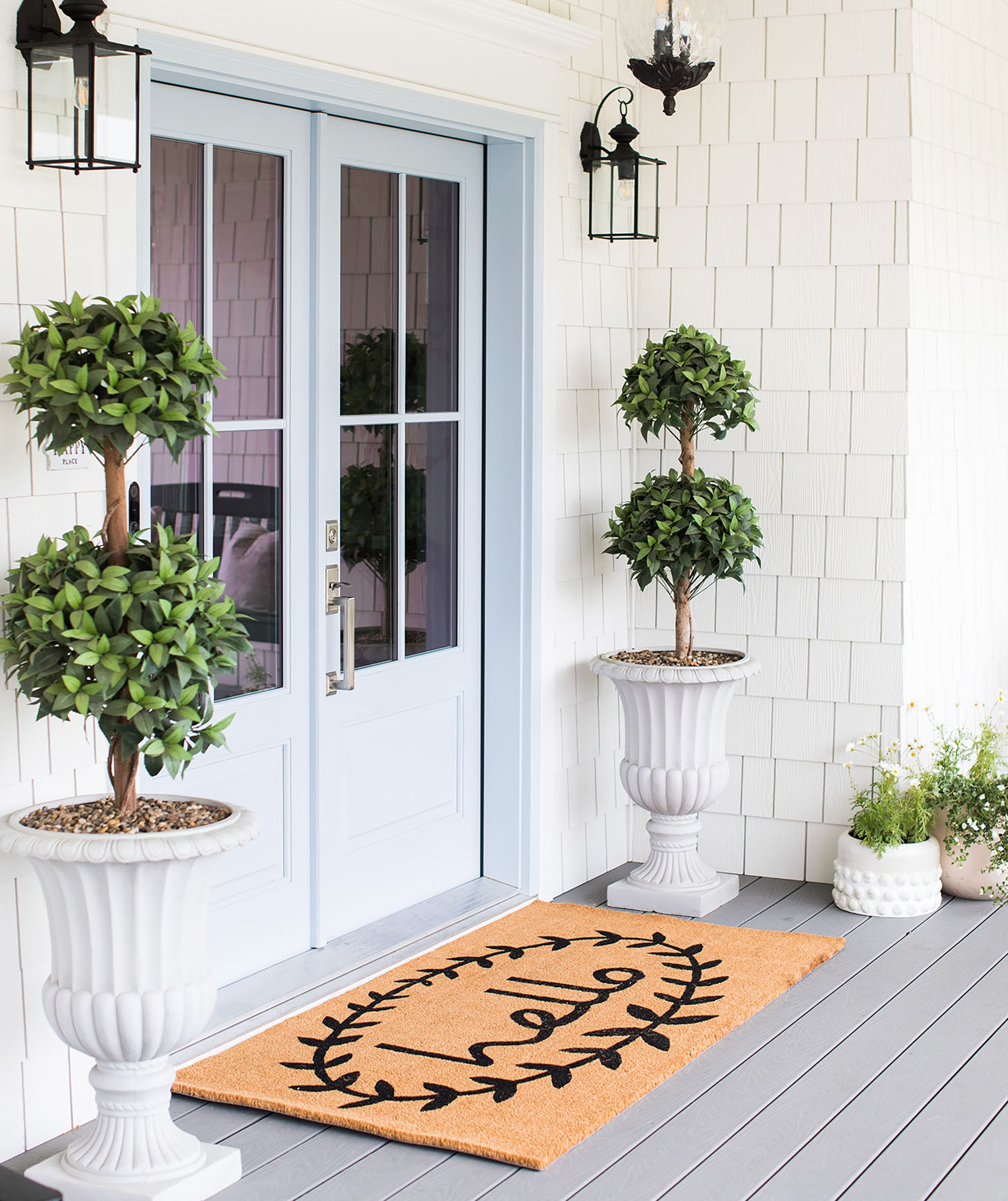 Jillian Harris My fav rugs