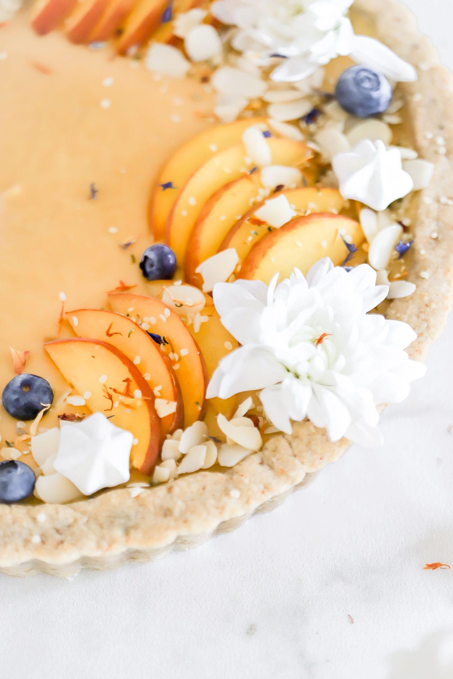 Easy and Pretty Dessert Recipe