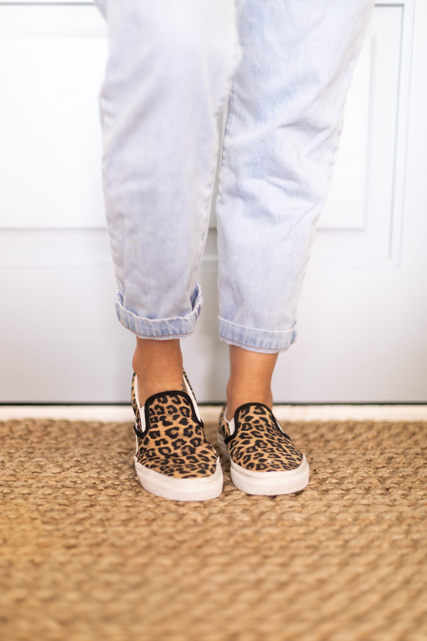 Jillian Harris Summer Shoes