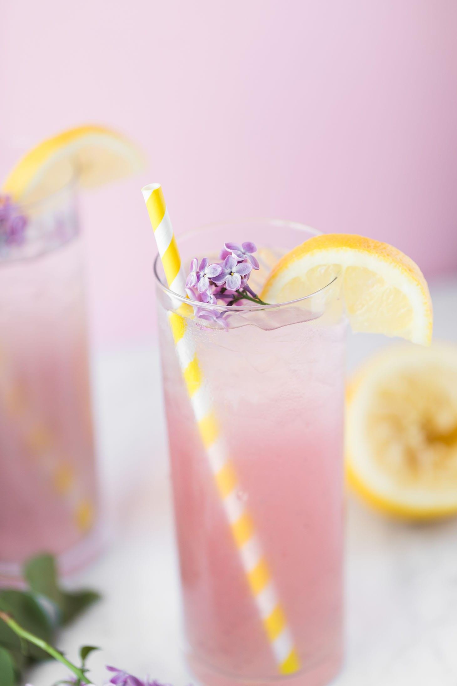 Jillian Harris Summer Drinks