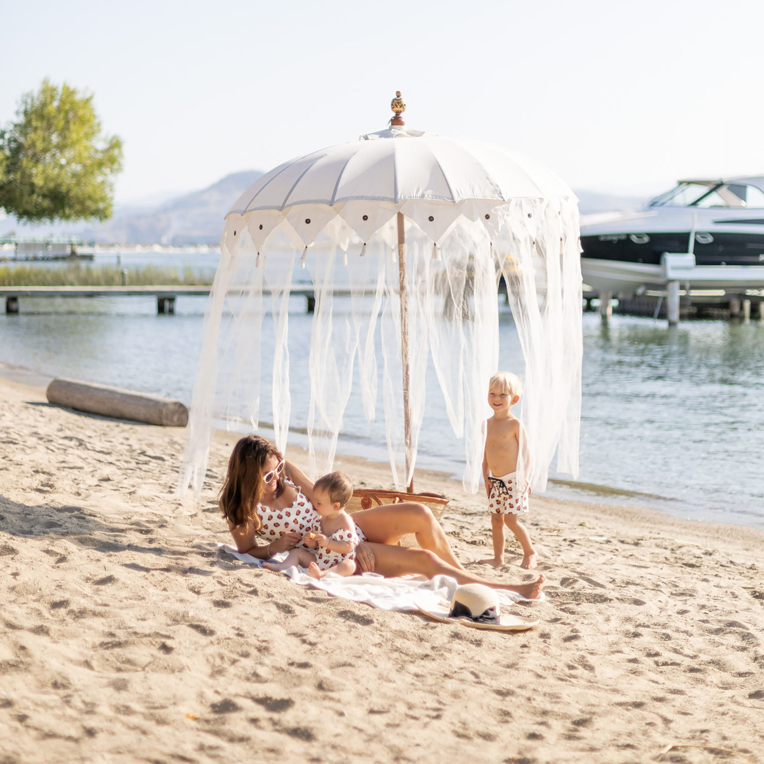 Jillian Harris End of Summer Bucket List