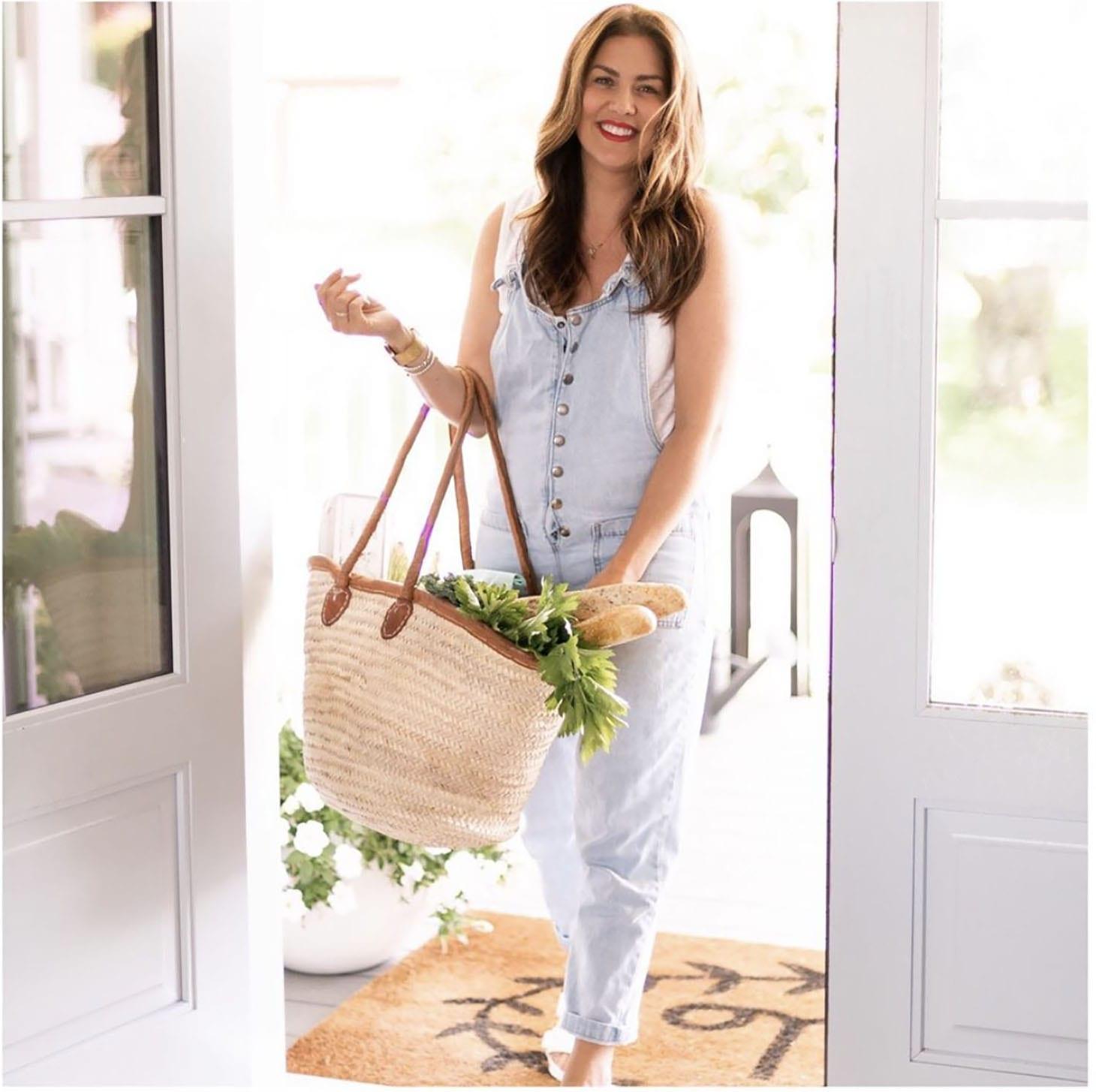 Jillian Harris Fav Bags