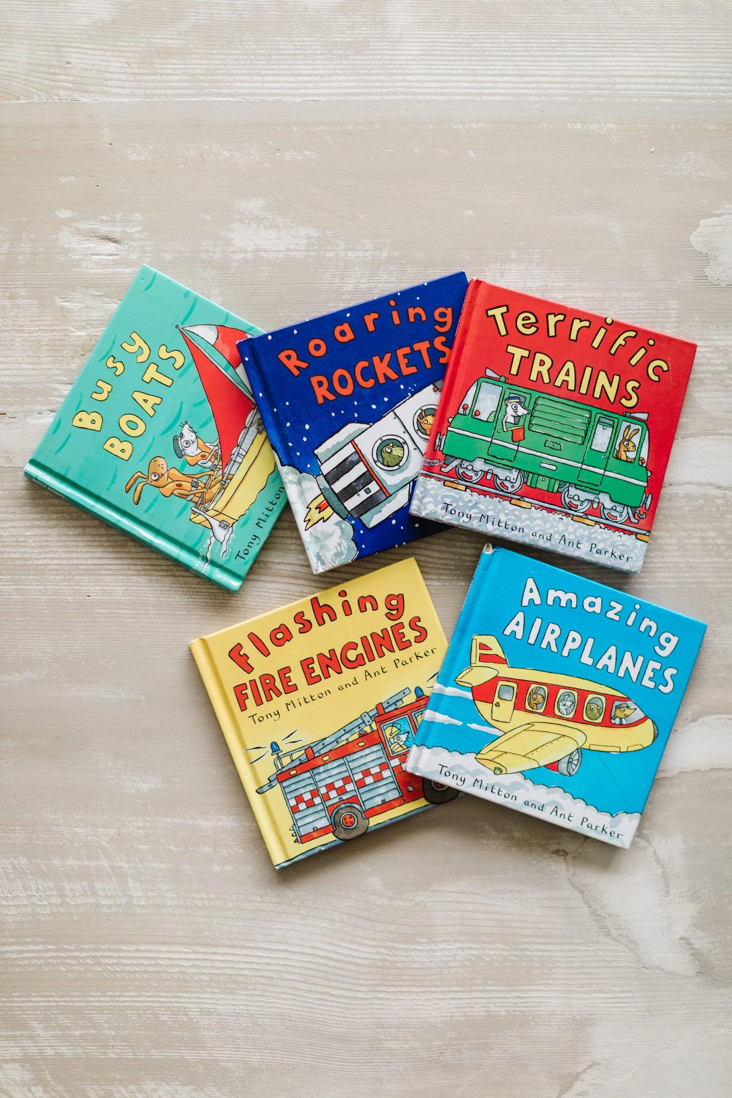 Childrens Books Web