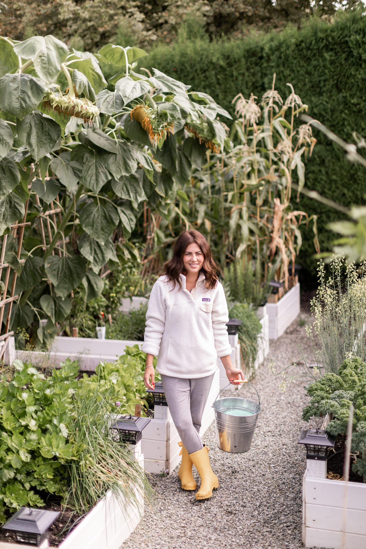Jillian Harris The Dirt on Composting for Beginners
