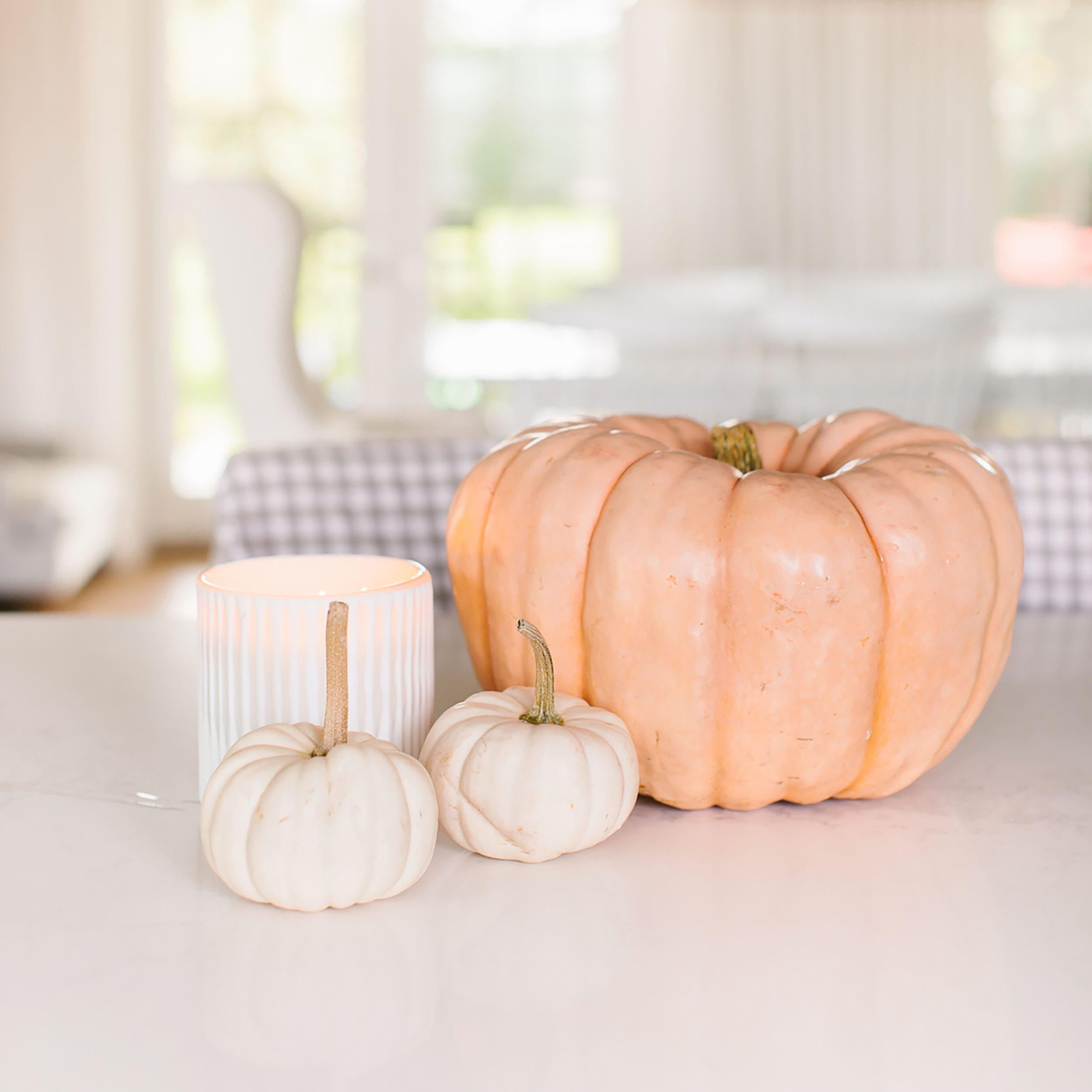 Shifting Seasons: Cozy Fall Decor Faves