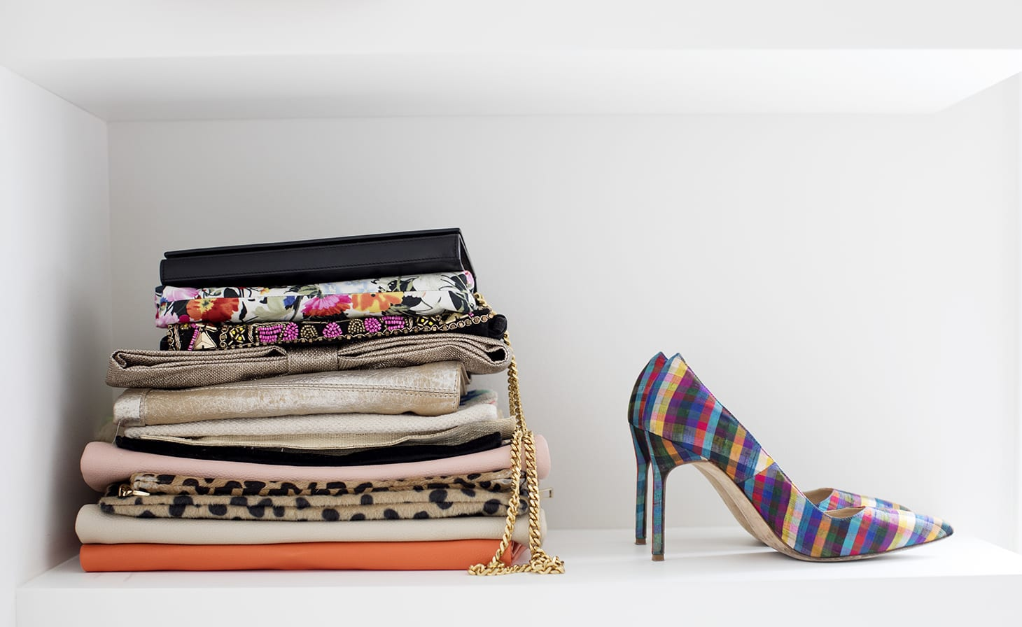 Jillian Harris 3 Fun (And Eco-Friendly!) Ways to Refresh Your Closet This Fall