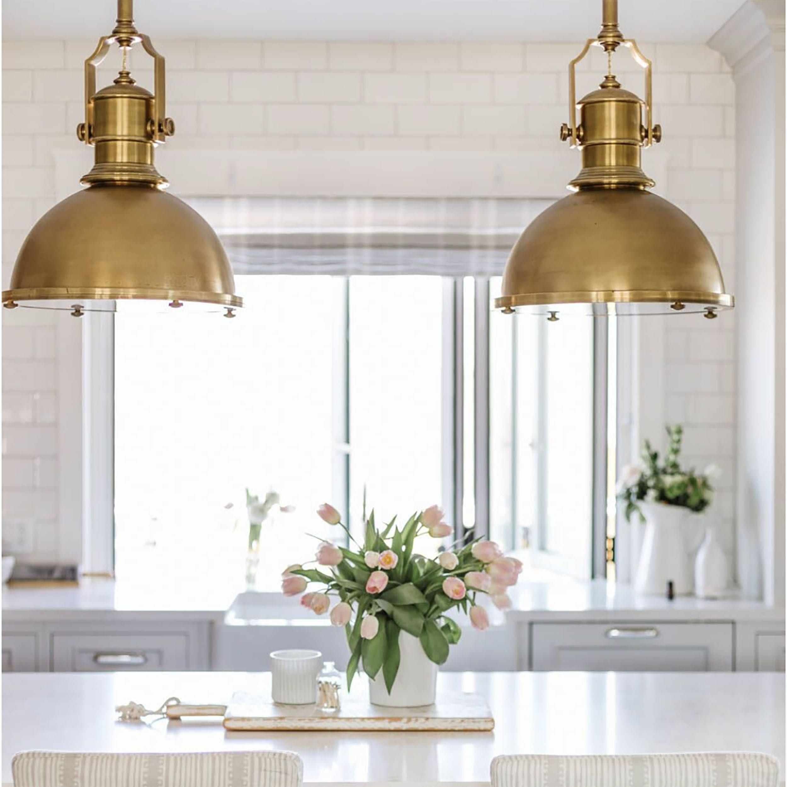 Jillian Harris Lighting I Love