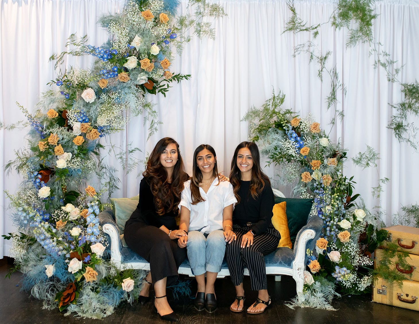 Jillian Harris Oh the Places You'll Go Baby Shower