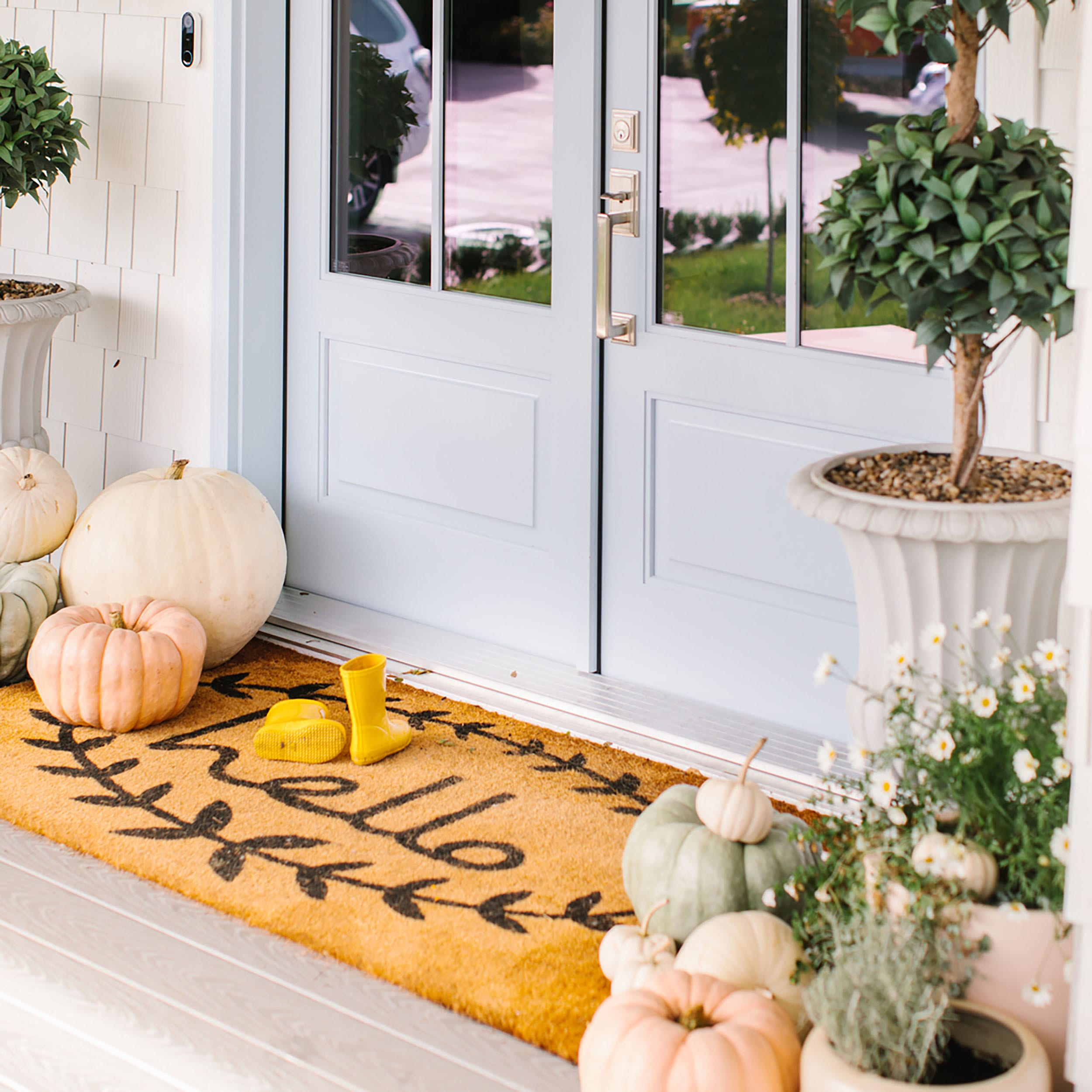 Jillian Harris Thanksgiving Roundup
